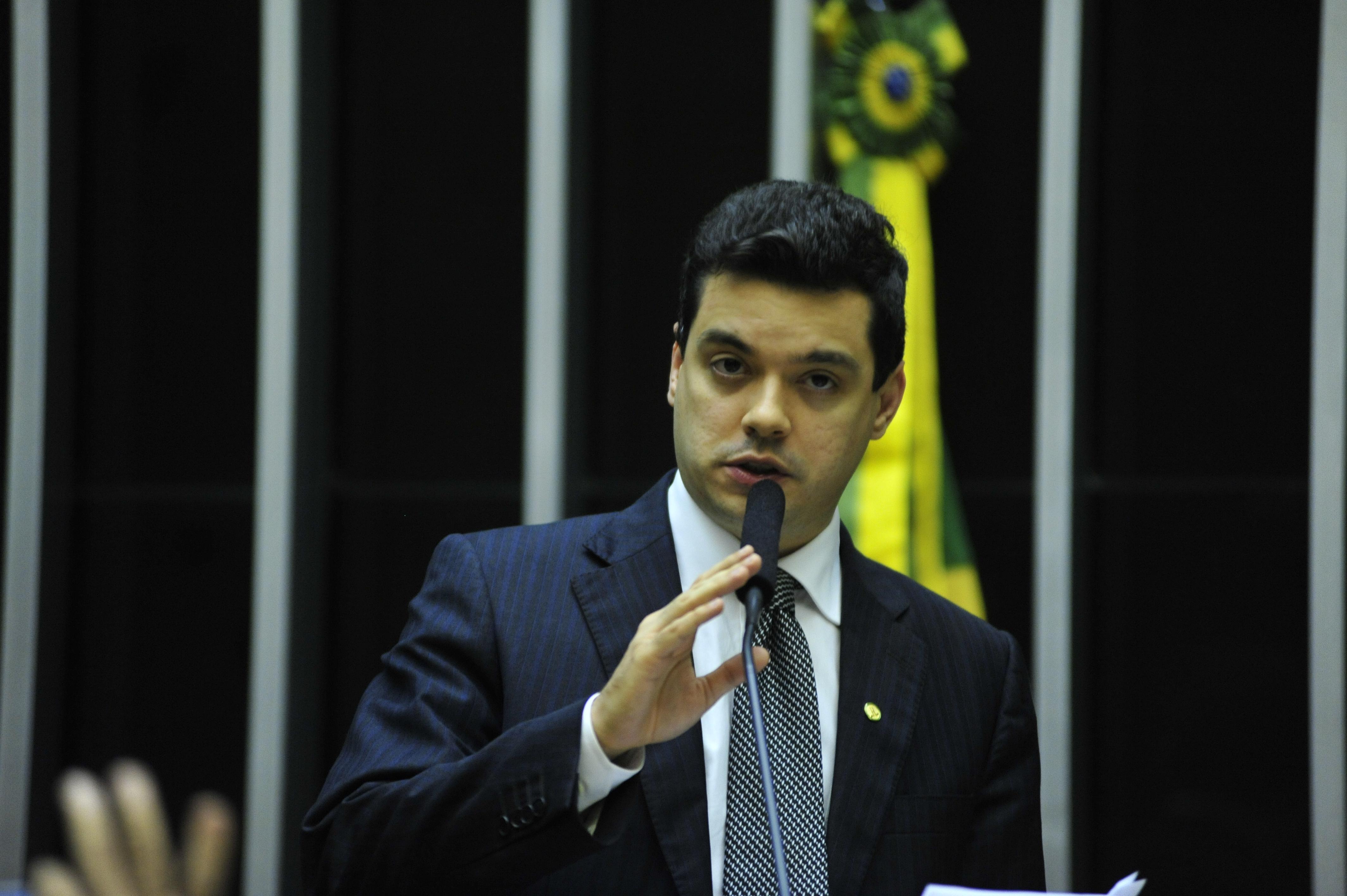 Dep. Walter Alves (PMDB-RN)