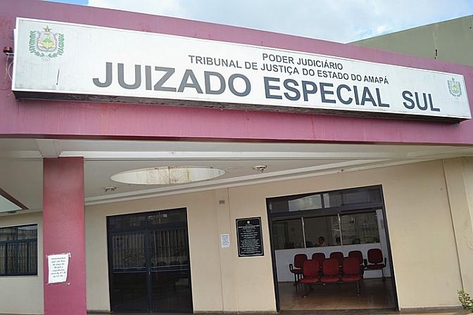 Direito e Justiça - geral - Juizados Especiais