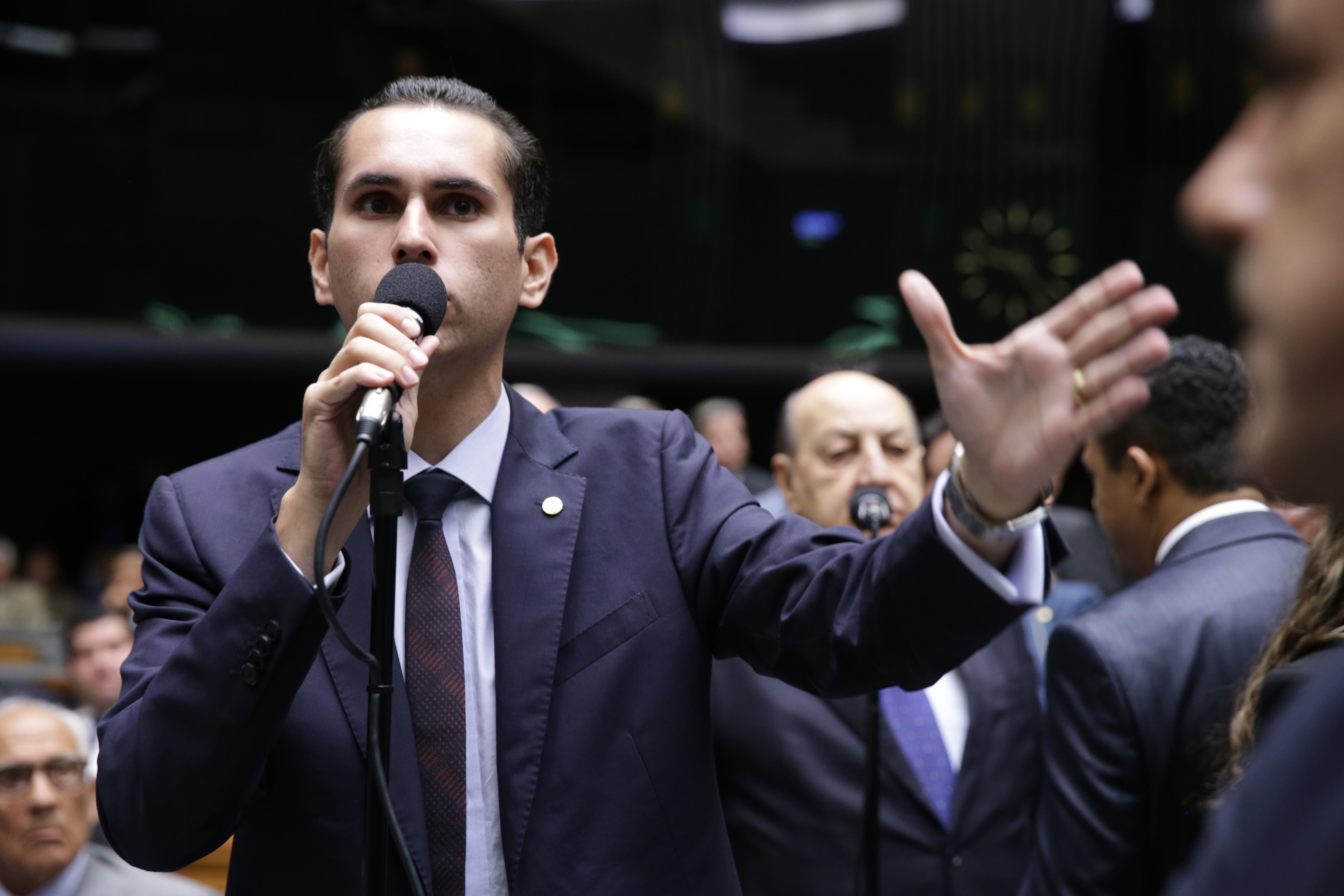 Sessão Extraordinária - Deputado Domingos Neto - PSD-CE