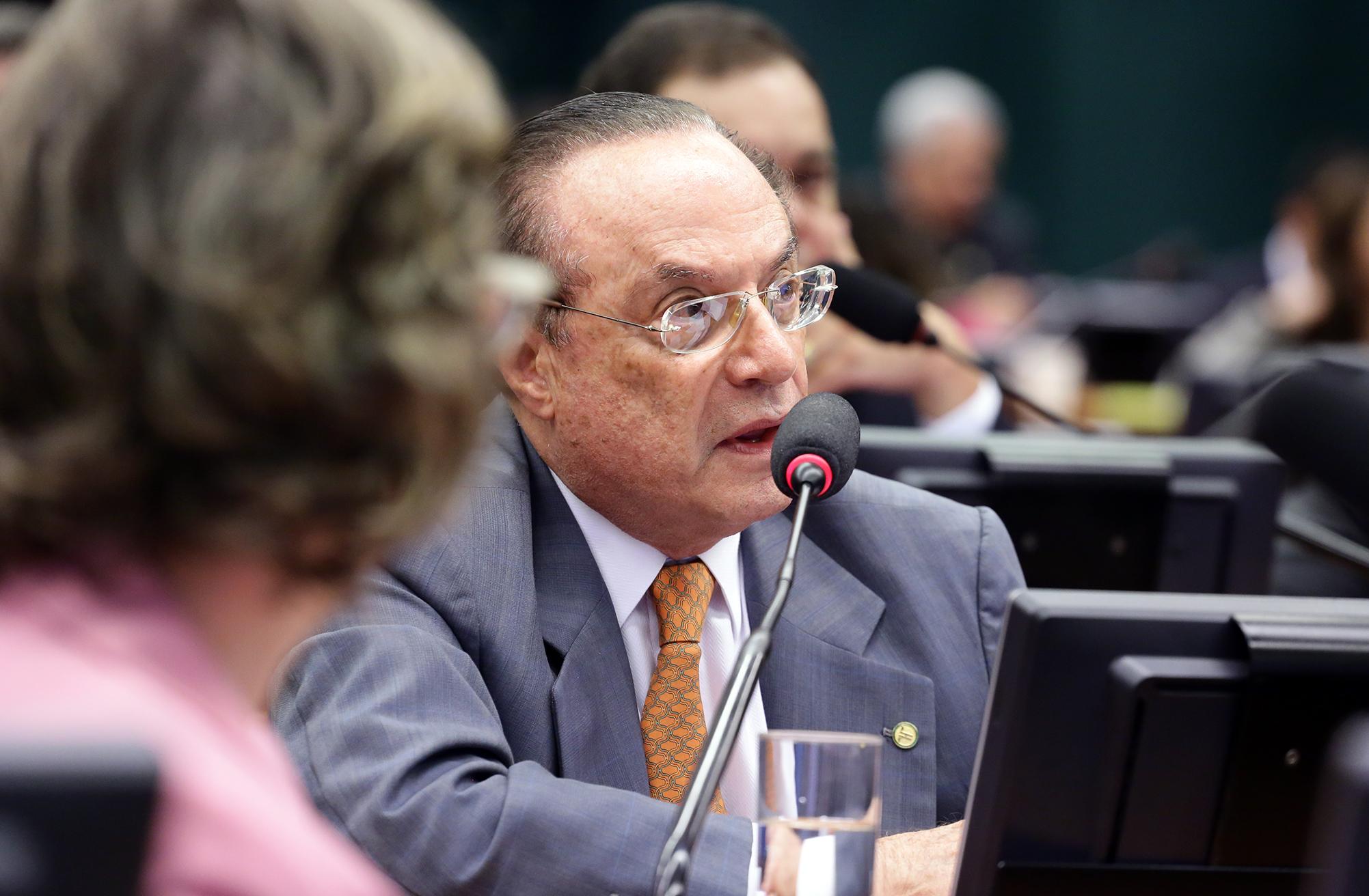 Reunião Ordinária. Dep. Paulo Maluf (PP-SP)
