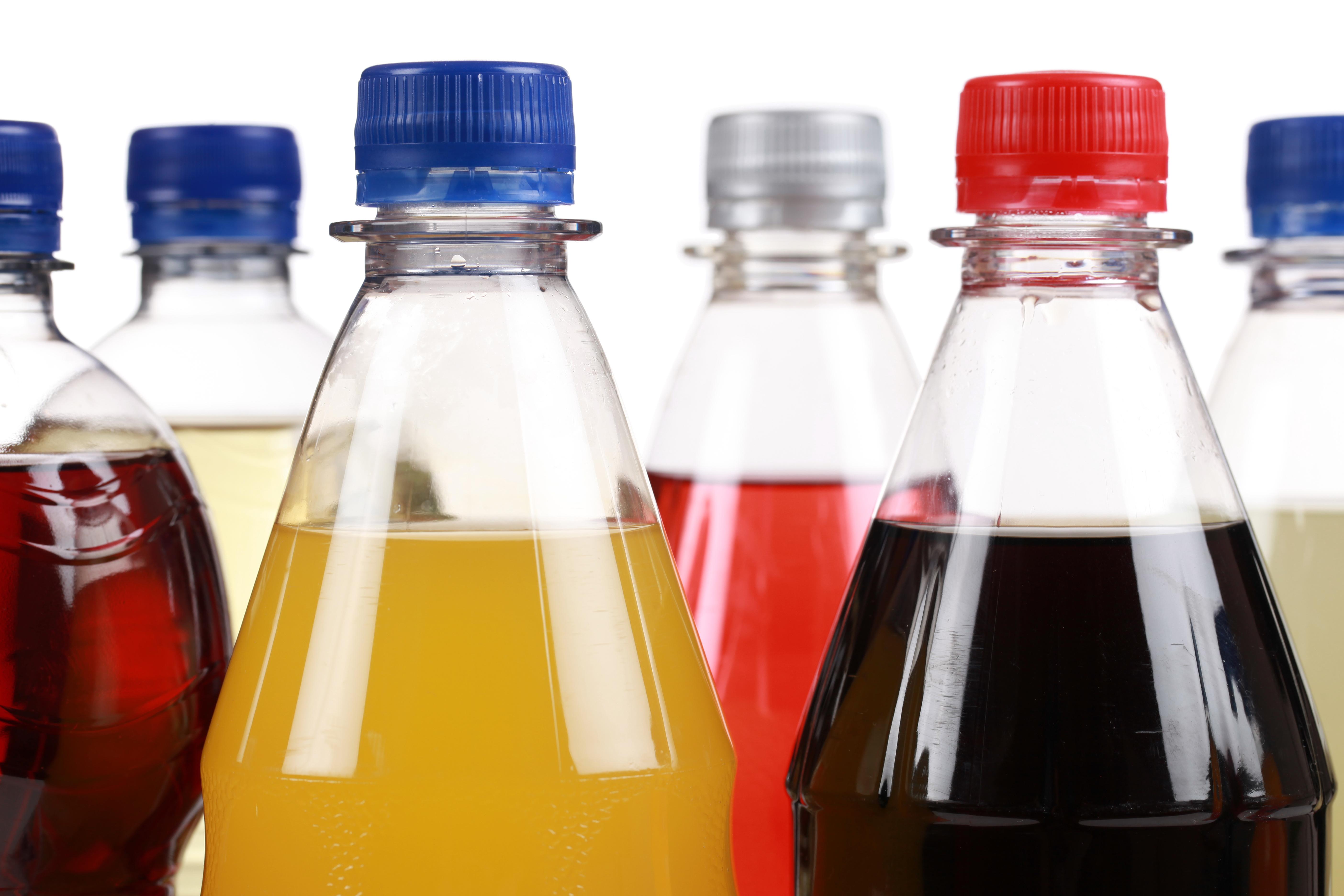 Alimentos - refrigerantes sucos bebidas industrializadas