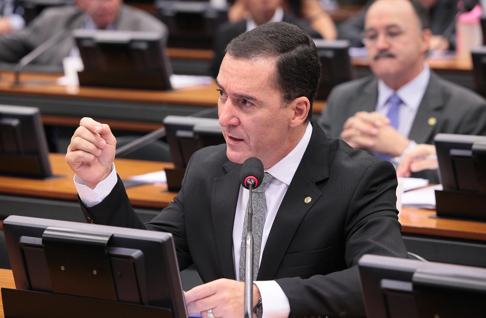 Reunião Ordinária. Dep. Vinicius Carvalho (PRB-SP)