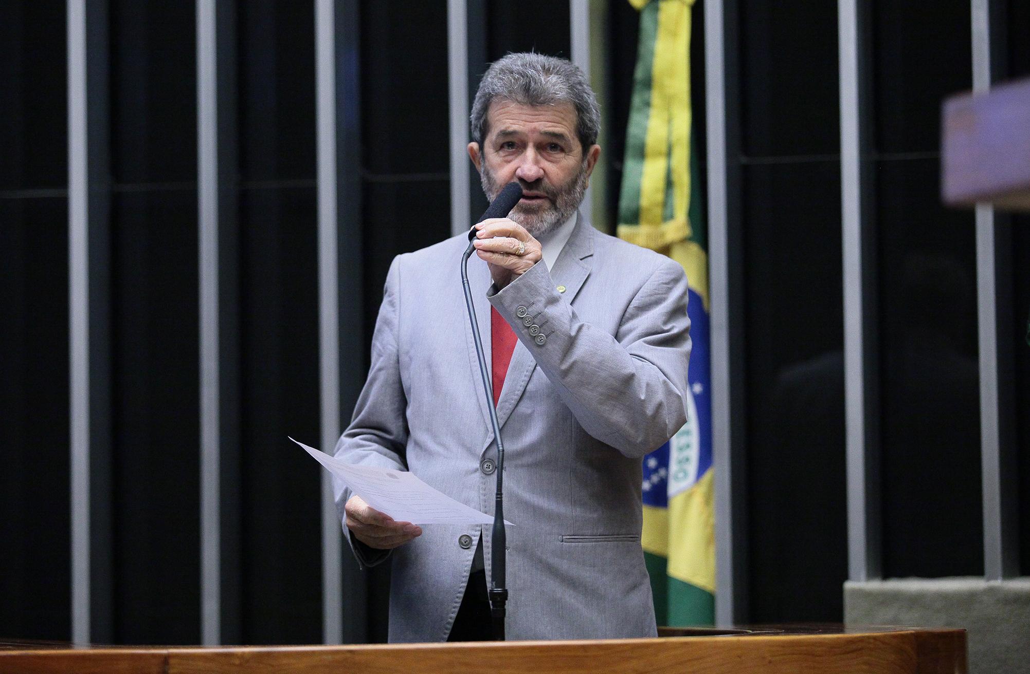 Homenagem aos 50 Anos do Instituto Brasileiro de Turismo (Embratur), dep. Gonzaga Patriota (PSB-PE)