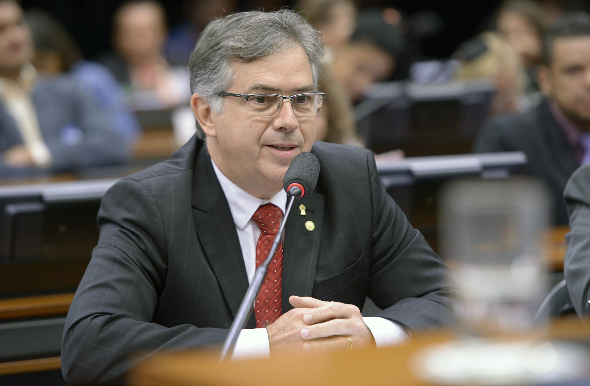 Audiência Pública. Dep. Joaquim Passarinho (PSD - PA)
