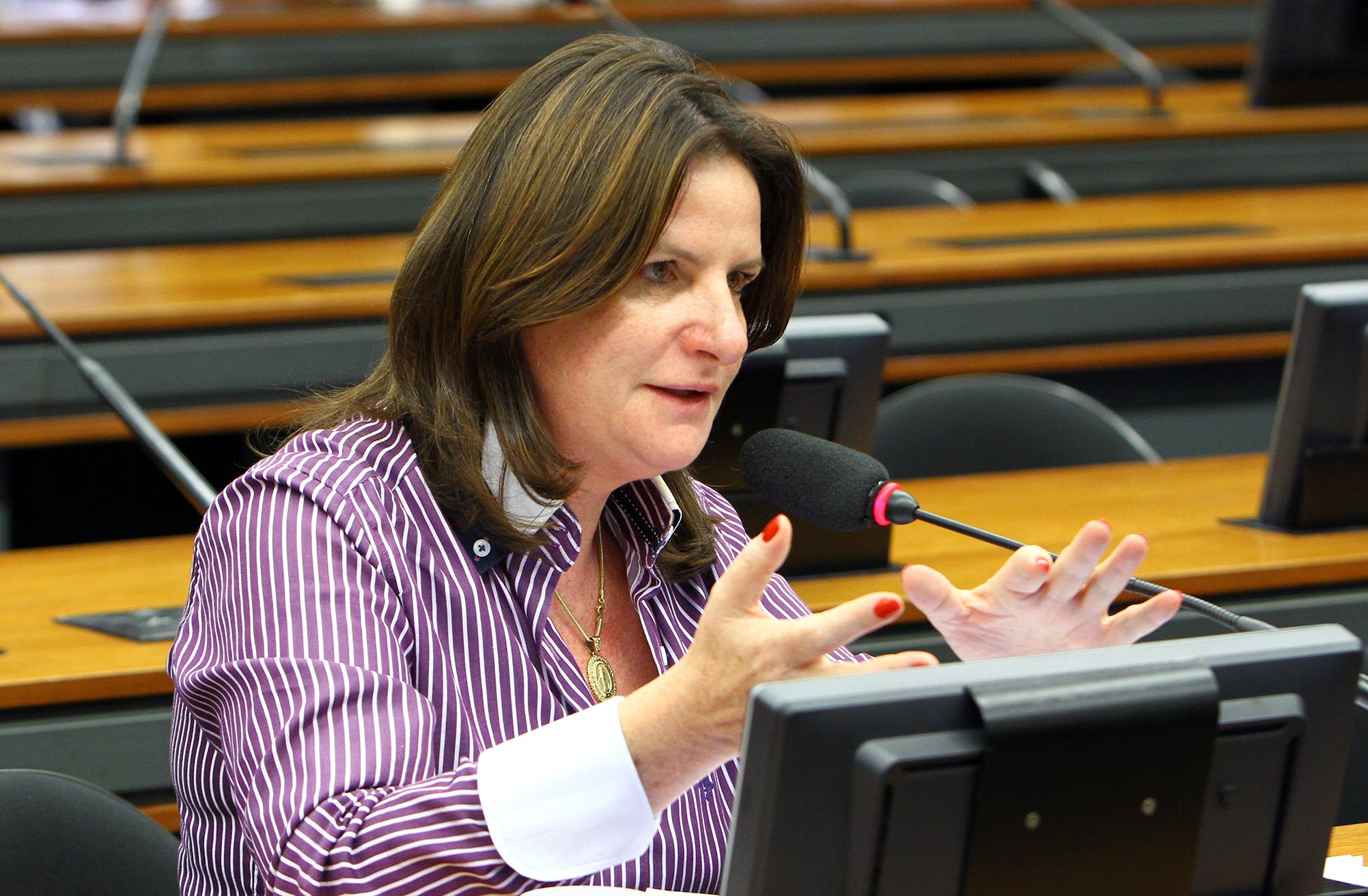 Audiência pública e Reunião Ordinária. Dep. Carmem Zanotto (PPS-PR)