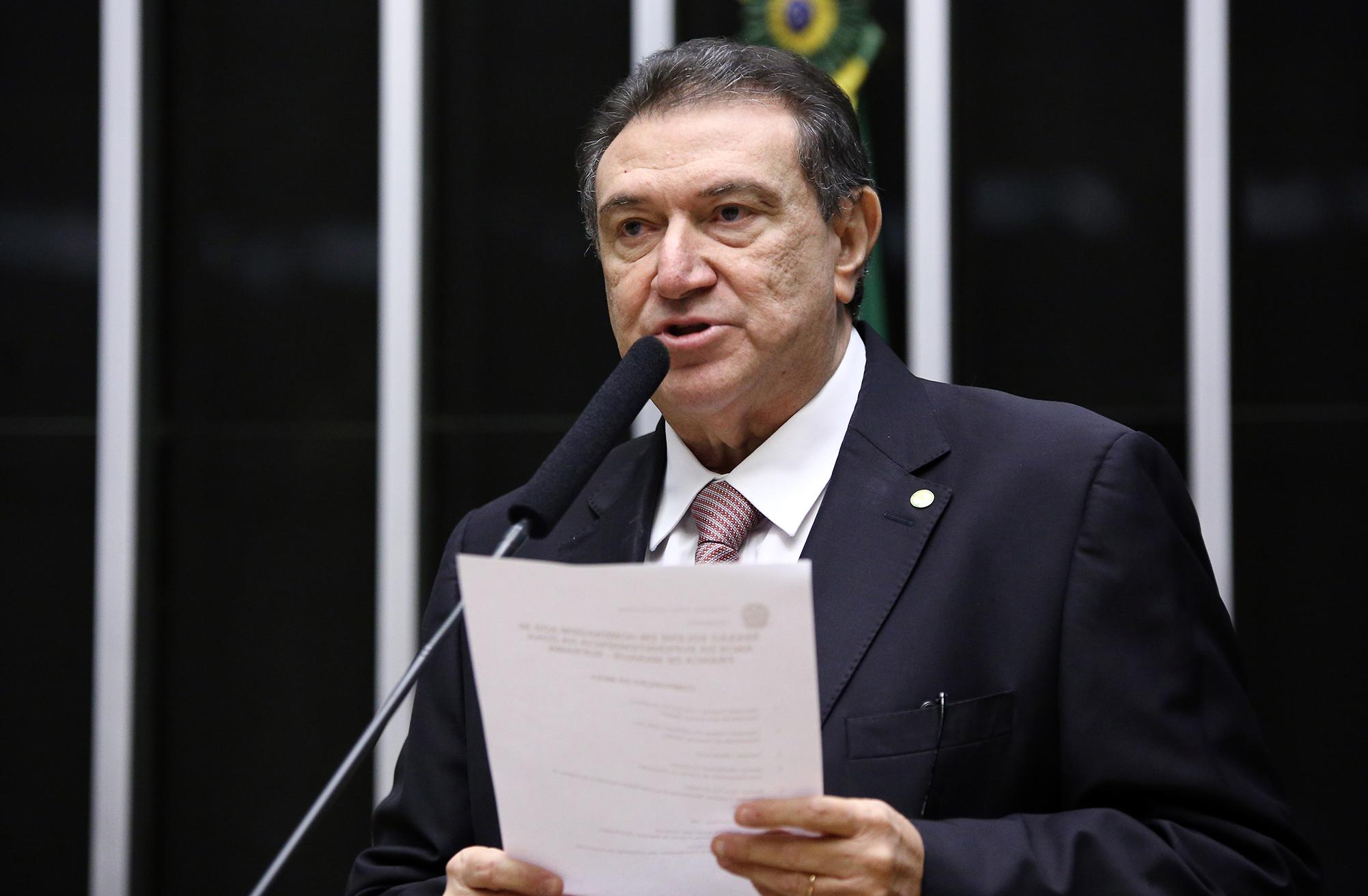 Homenagem aos cinquenta anos da Superintendência da Zona Franca de Manaus – Suframa. Dep. Átila Lins (PSD-AM)