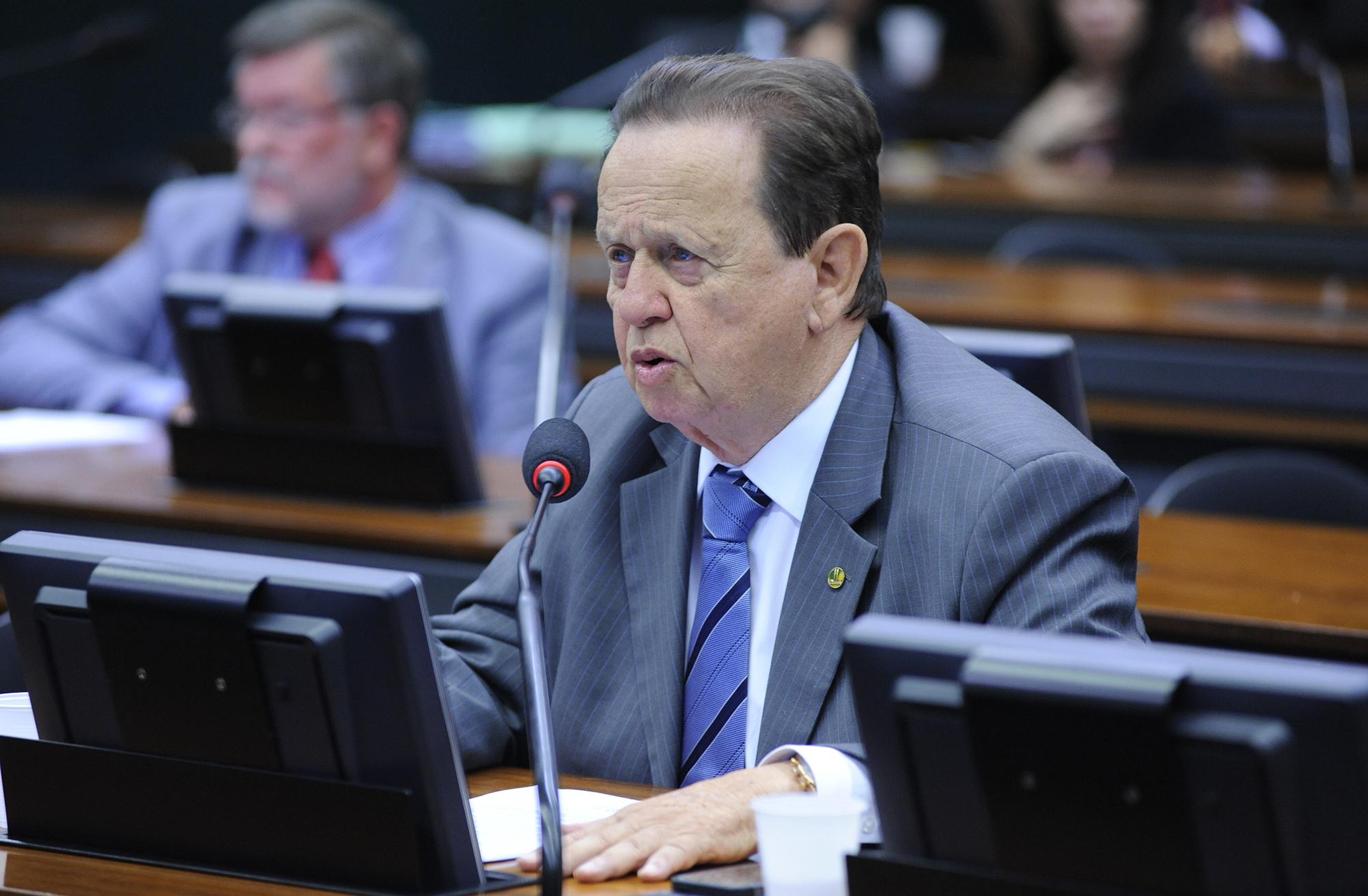 Reunião Ordinária. Dep, Mauro Lopes (PMDB-MG)