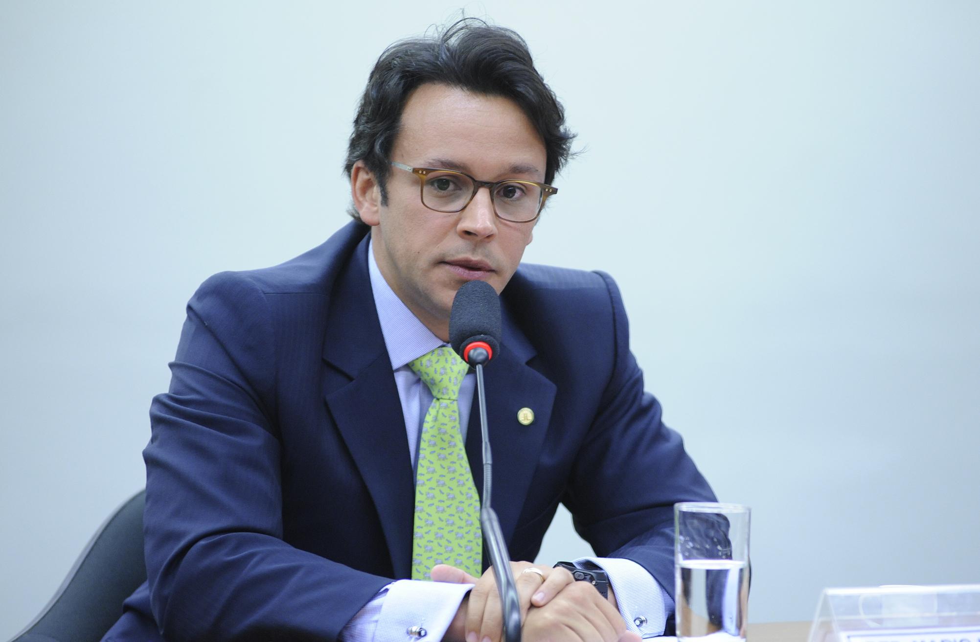 Reunião Ordinária. Dep. Mário Negromonte Jr (PP-BA)