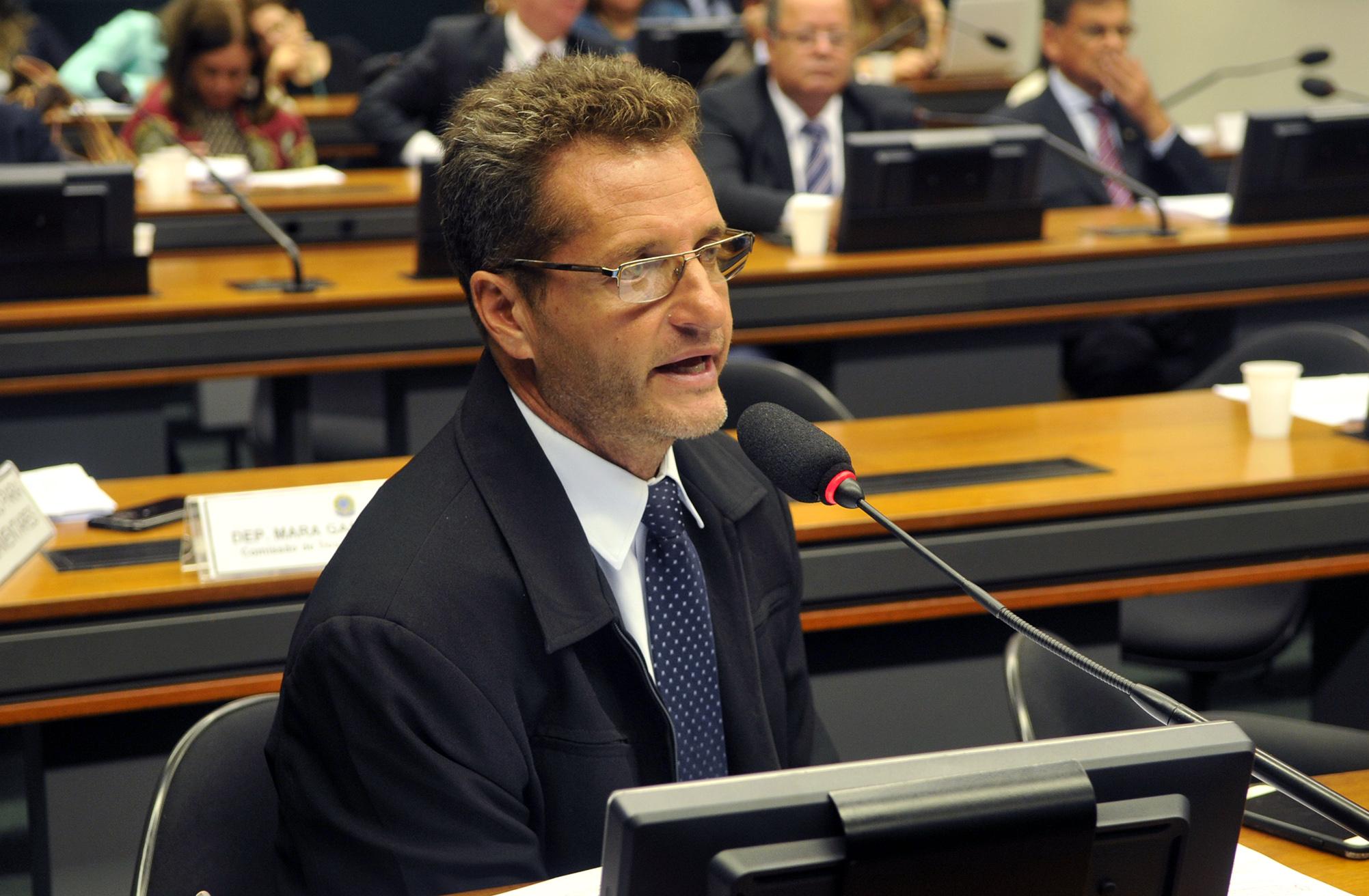 Reunião Ordinária. Dep. Roney Nemer (PMDB-DF)