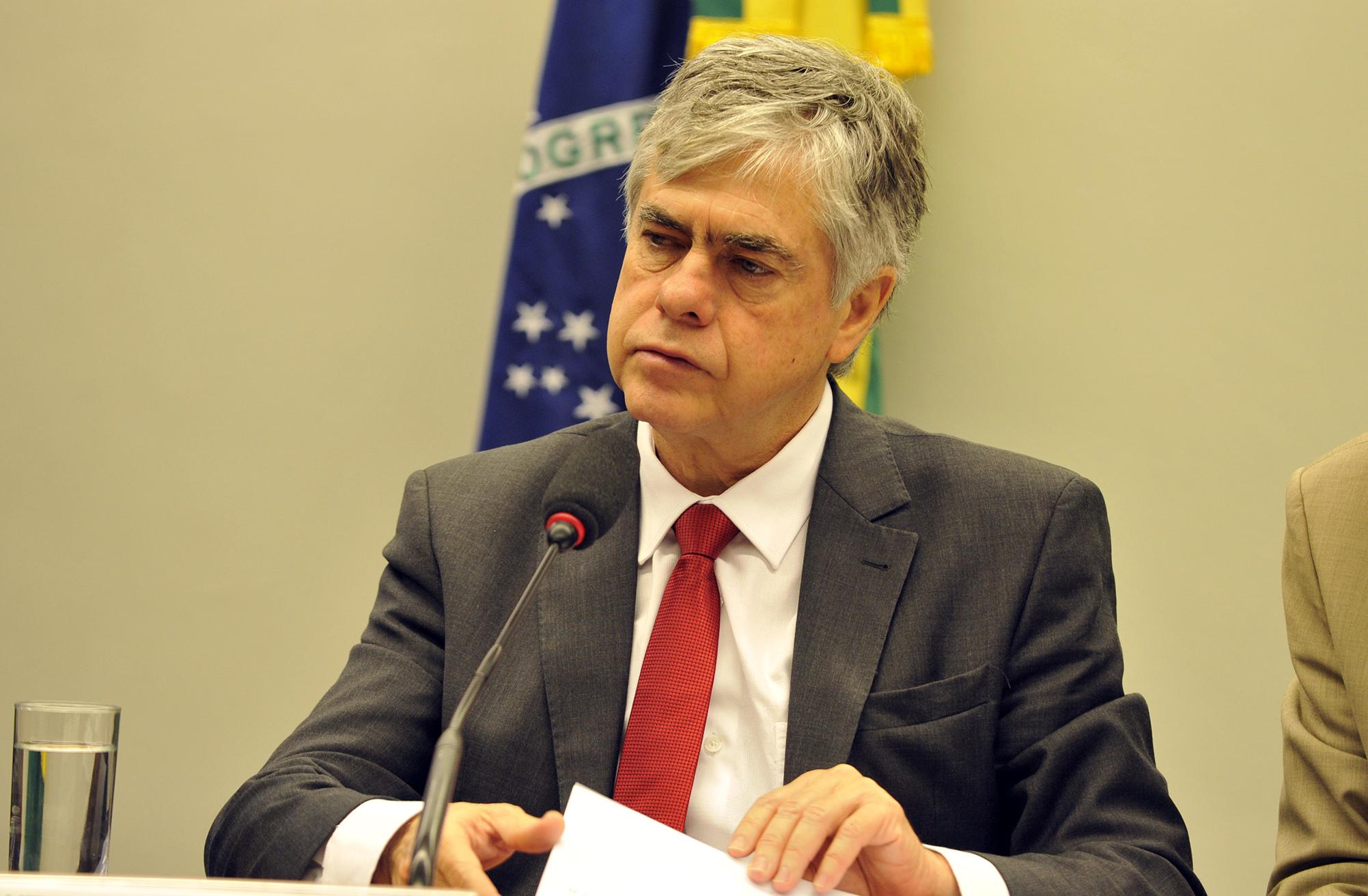 Reunião Ordinária. Dep. Augusto Carvalho (SD-DF)