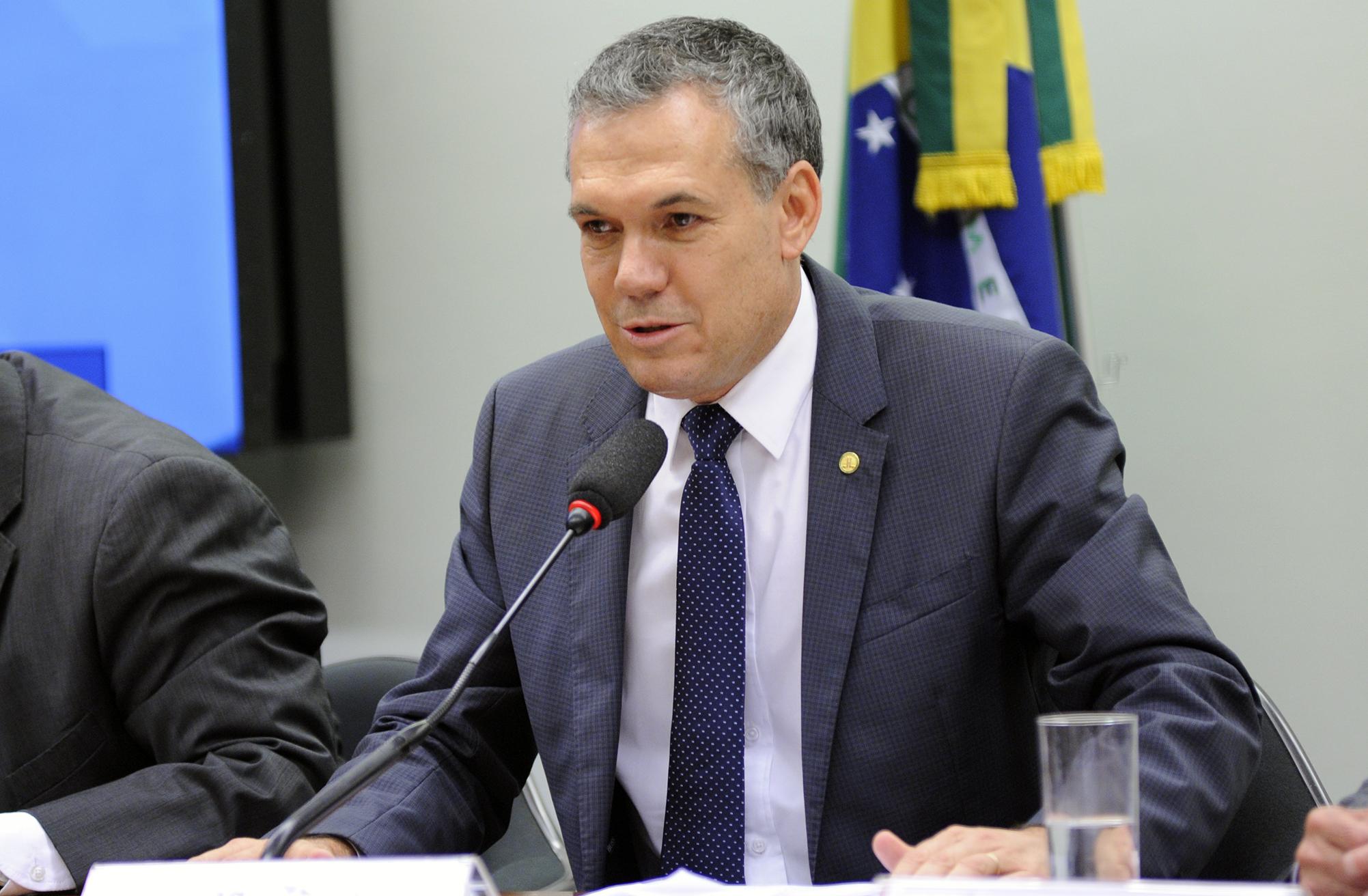 Audiência Pública. Dep. Zé Silva (SD - MG)