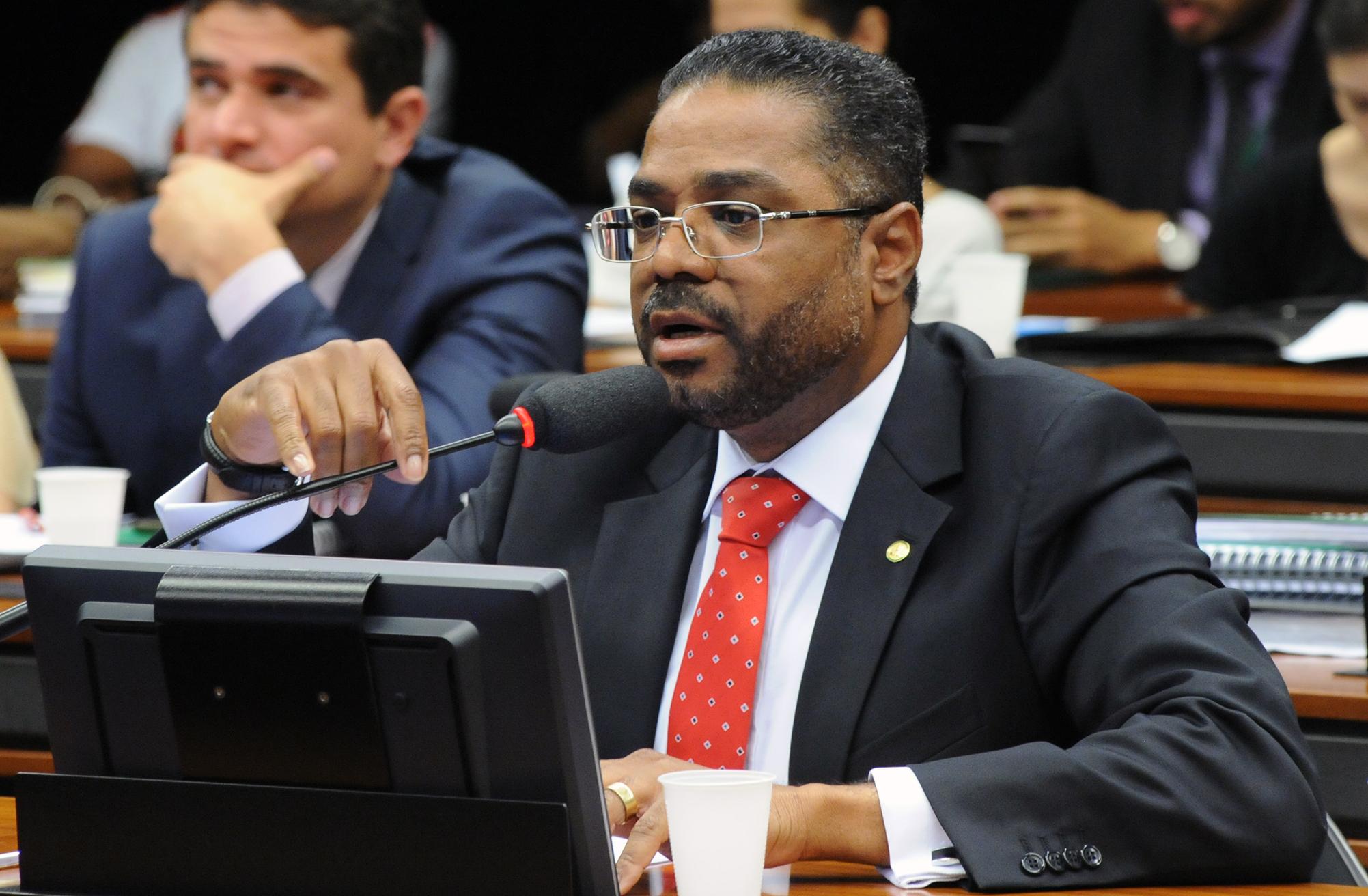 Reunião Ordinária. Dep. Márcio Marinho (PRB - BA)