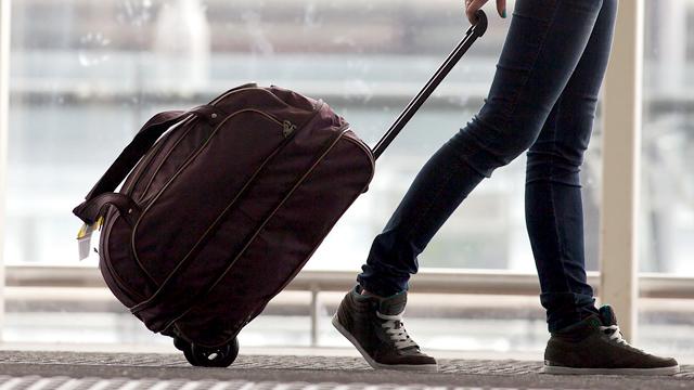 bagagem / viagem