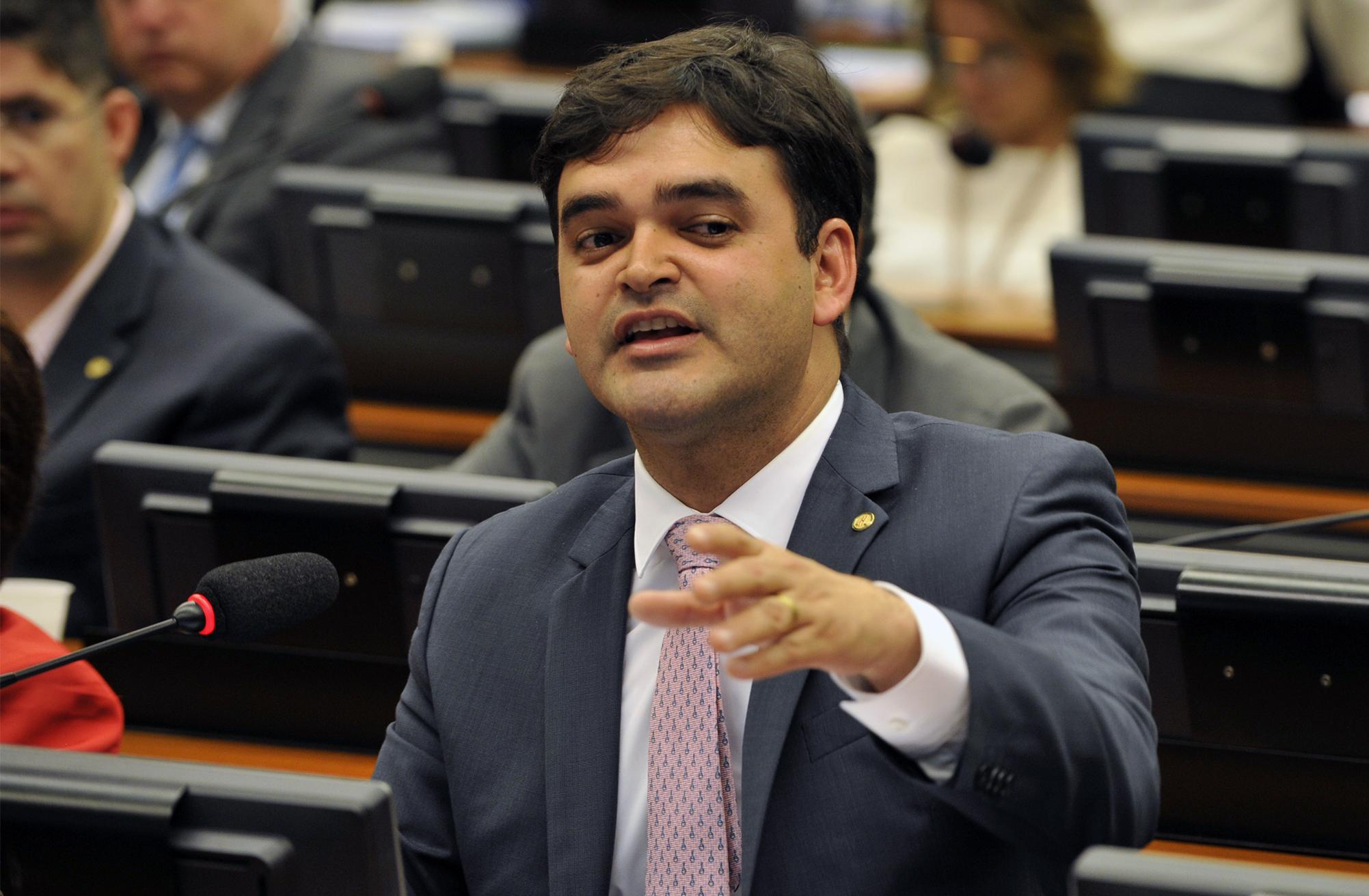 Reunião Extraordinária. Dep. Rubens Pereira Junior (PCdoB - MA)