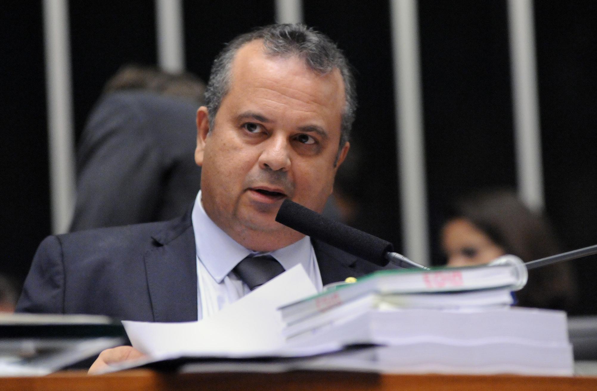Ordem do dia para análise, discussão e votação de diversos projetos. Dep. Rogério Marinho (PSDB - RN)
