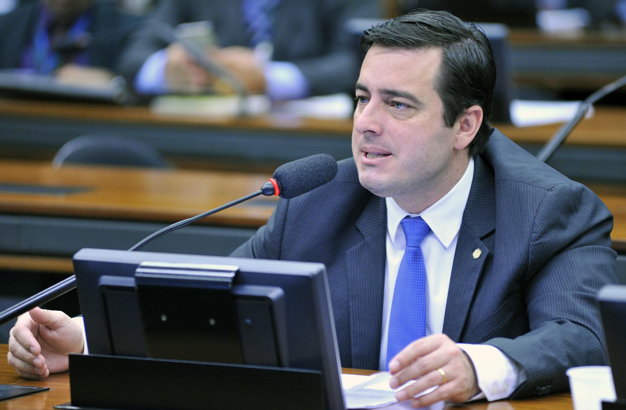 Reunião Ordinária. Dep. João Arruda (PMDB - PR)