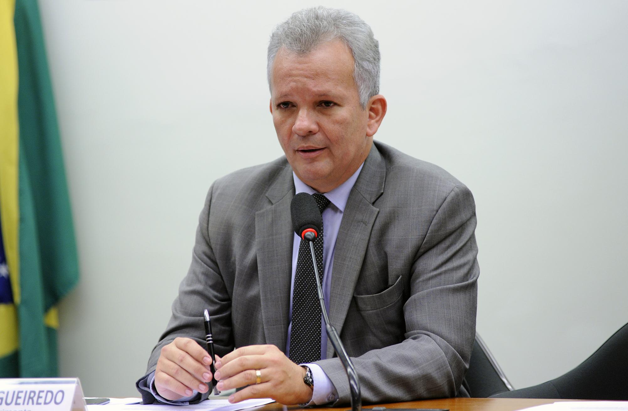 Seminário sobre o jogo Baleia Azul. Dep. André Figueiredo (PDT - CE)