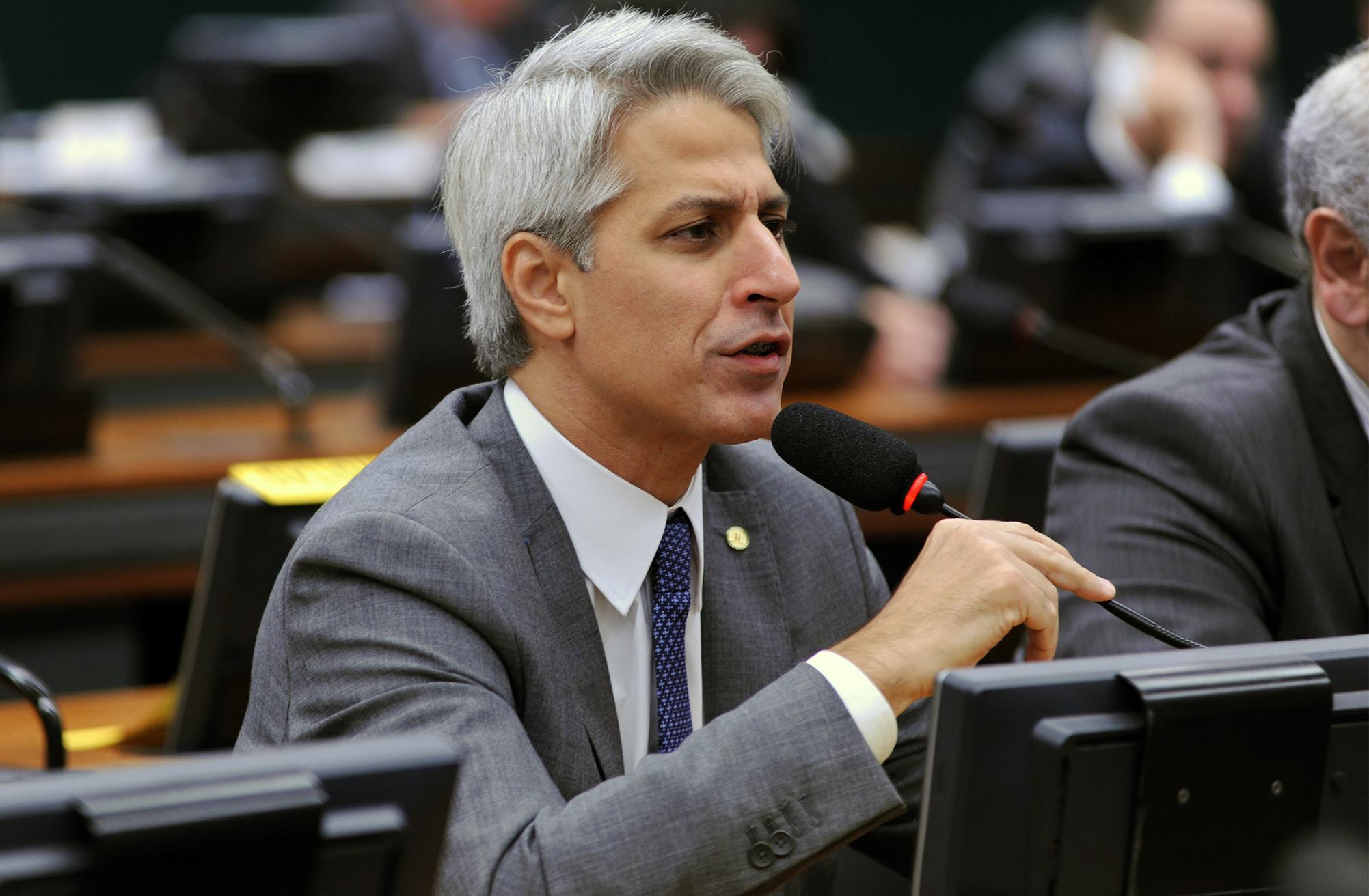 Reunião Ordinária. Dep. Alessandro Molon (REDE-RJ)