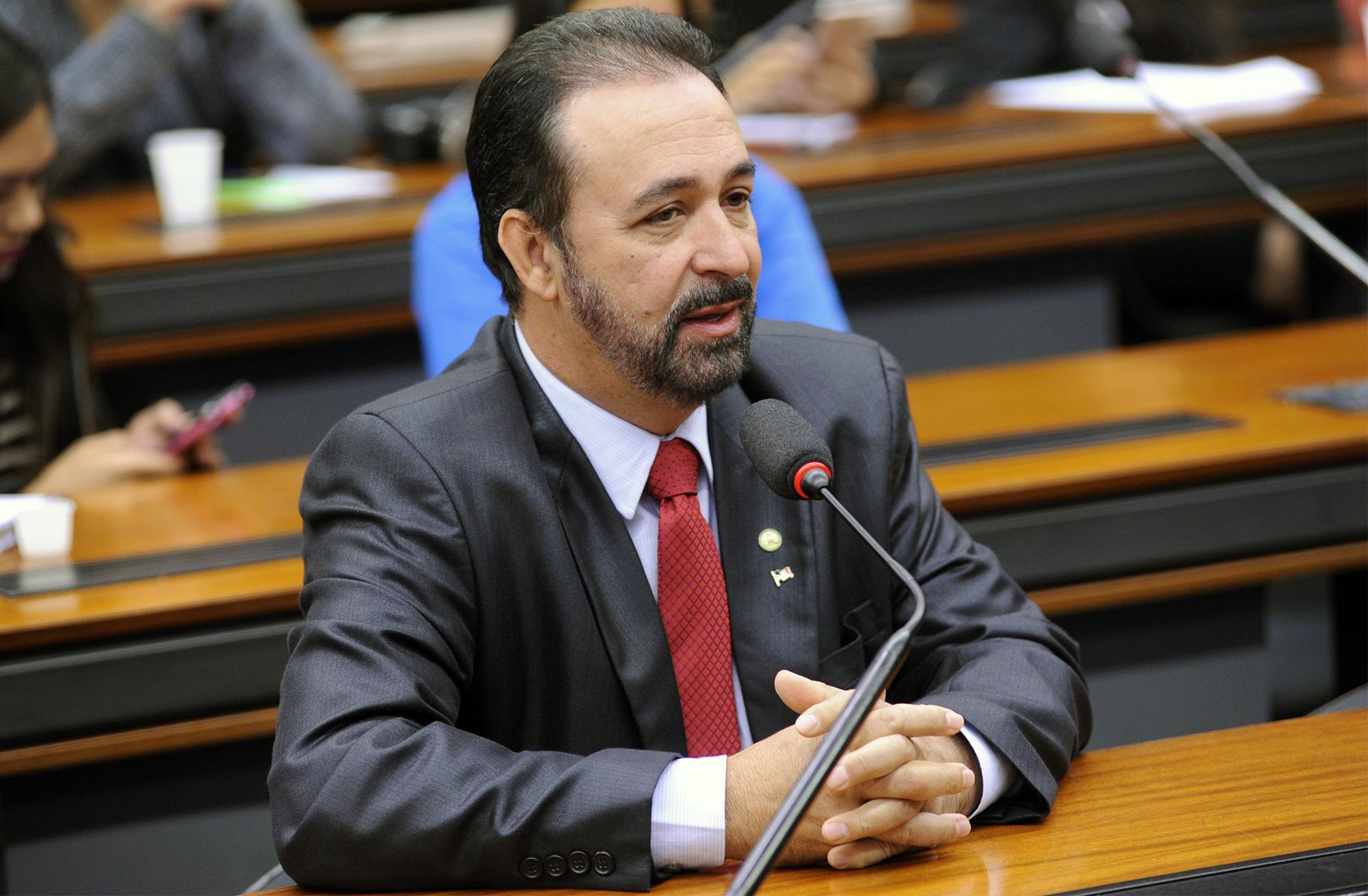 Fórum: Instituir a Política Nacional de Prevenção do Diabetes. Dep. Sérgio Moraes (PTB - RS)