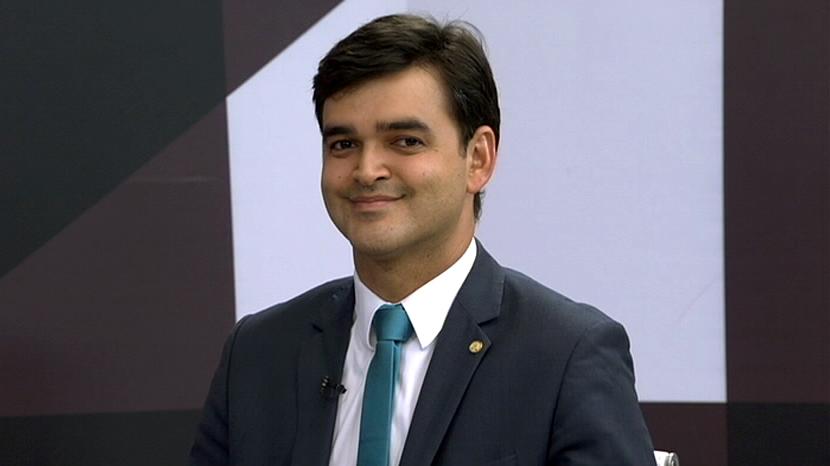 dep. Rubens Pereira Junior