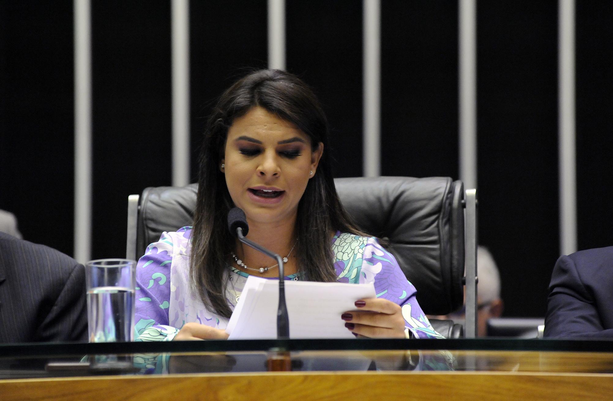 As Políticas Públicas para a Primeira Infância. Dep. Mariana Carvalho( PSDB - RO)