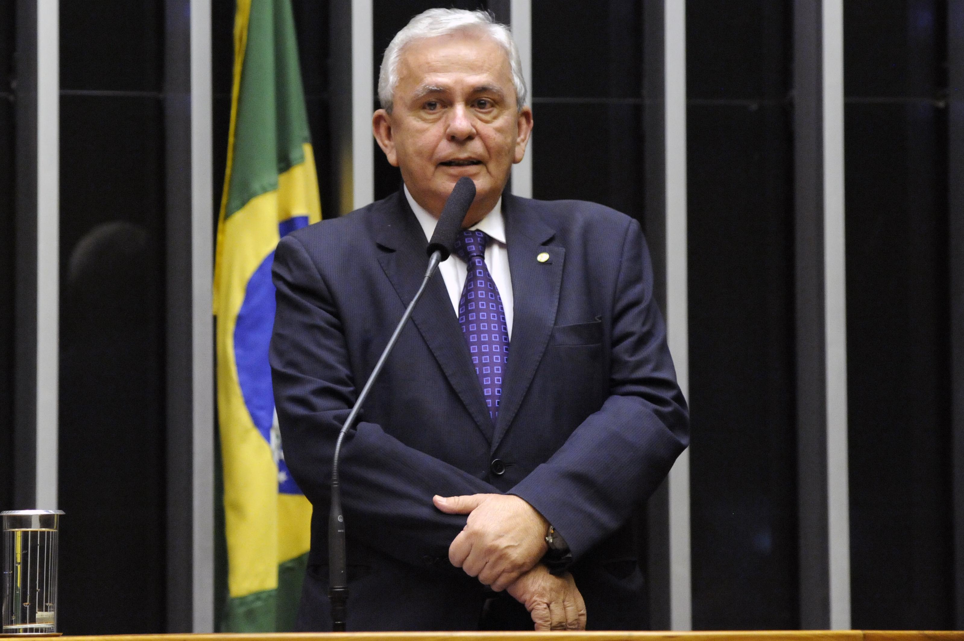 Homenagem aos Cinquenta Anos do Projeto Rondon. Dep. Pedro Fernandes (PTB - MA)