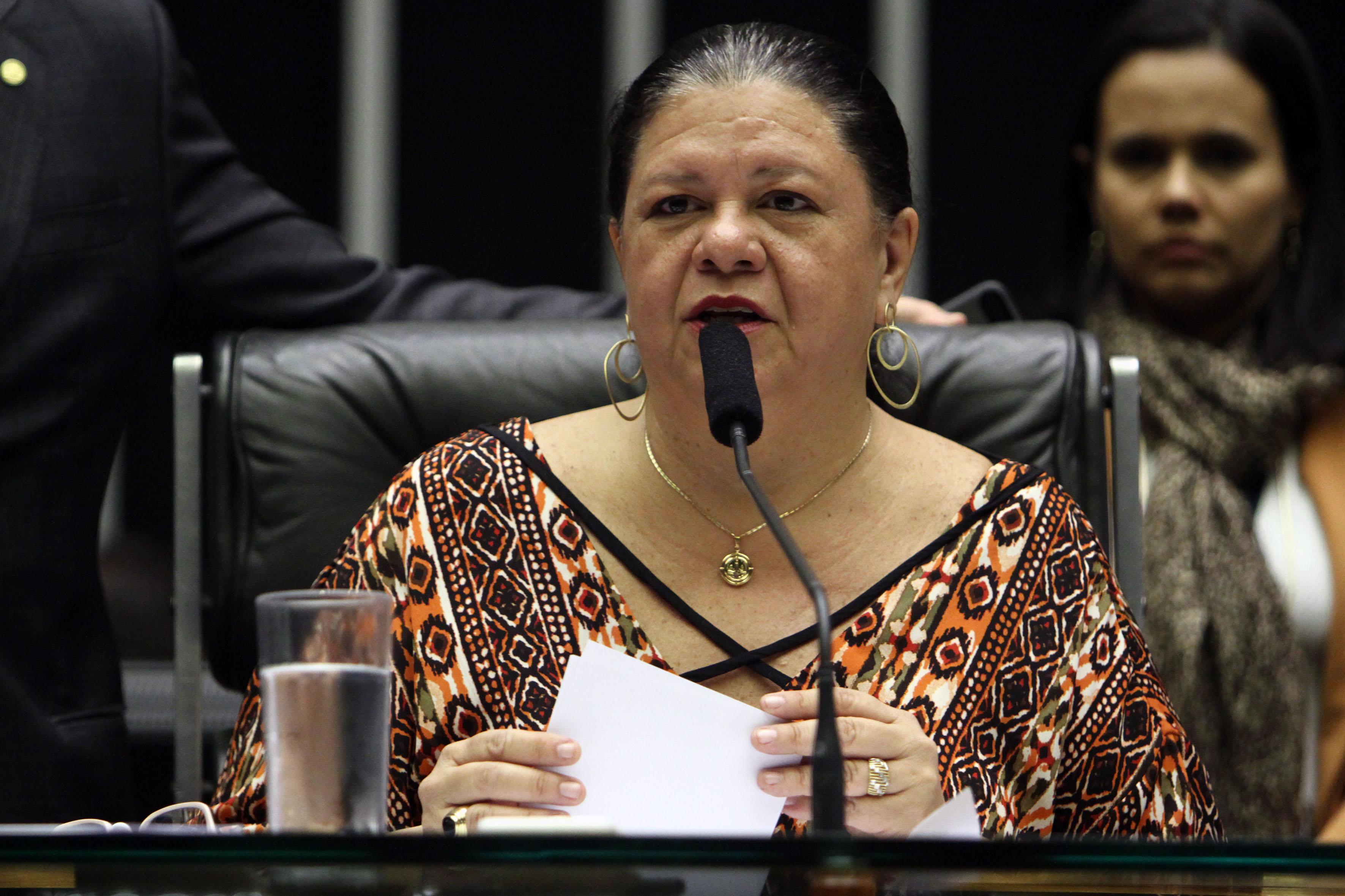 Homenagem ao Dia Internacional de Não-Violência contra a Mulher. Dep. Laura Carneiro (PMDB - RJ)