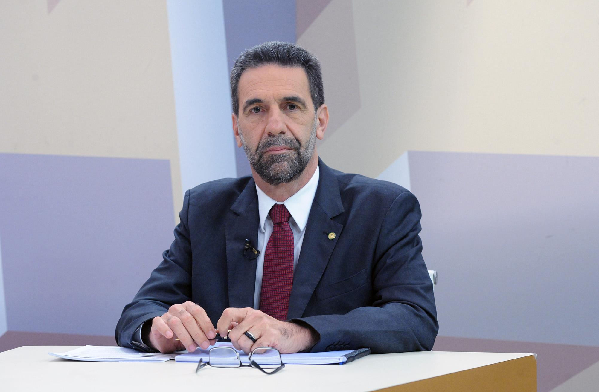 O Expressão Nacional desta semana debate sobre gastos públicos. Dep. Enio Verri (PT/PR