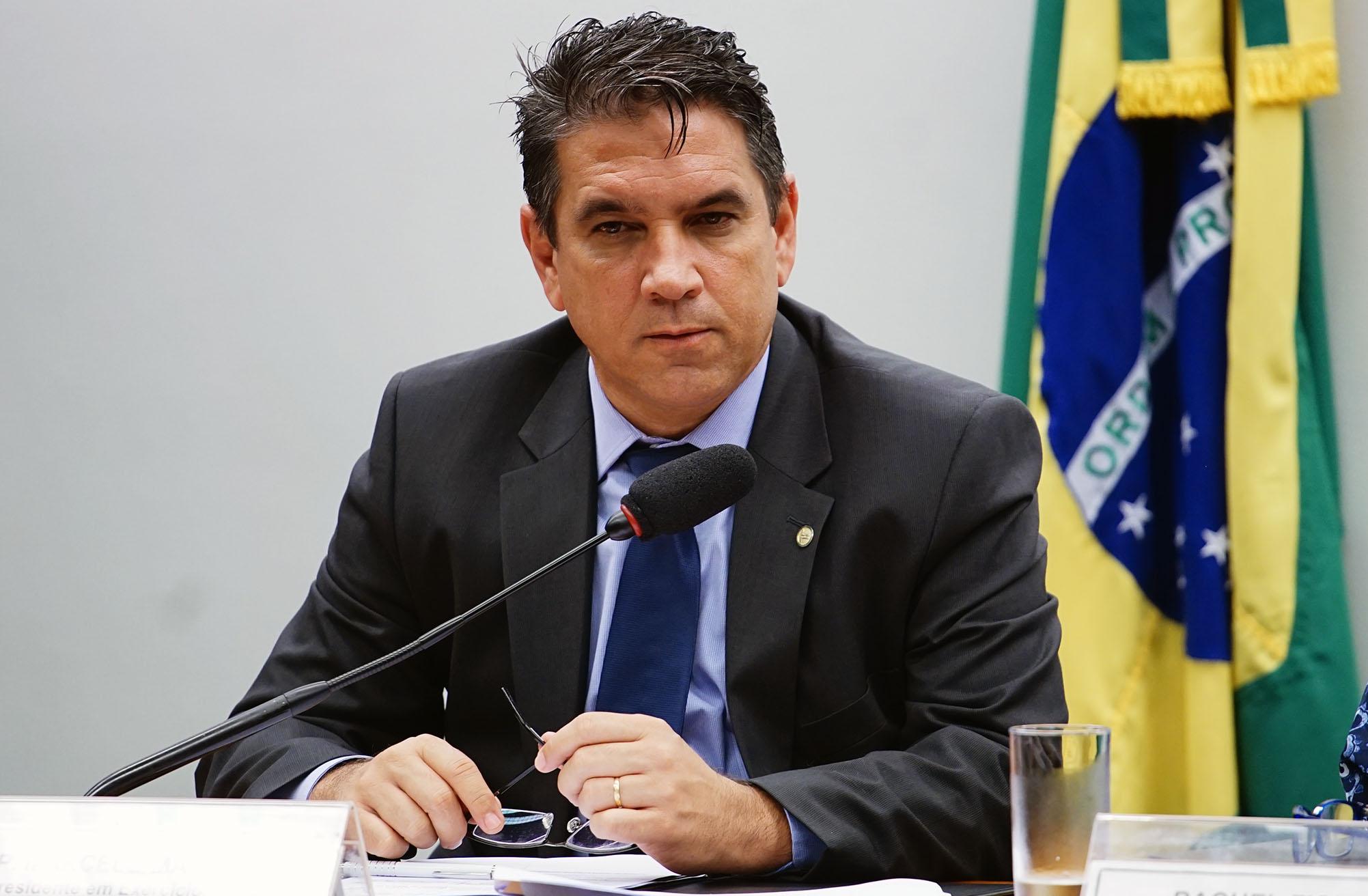 Audiência Pública e Reunião Ordinária. Dep. Marcelo Matos (PHS - RJ)