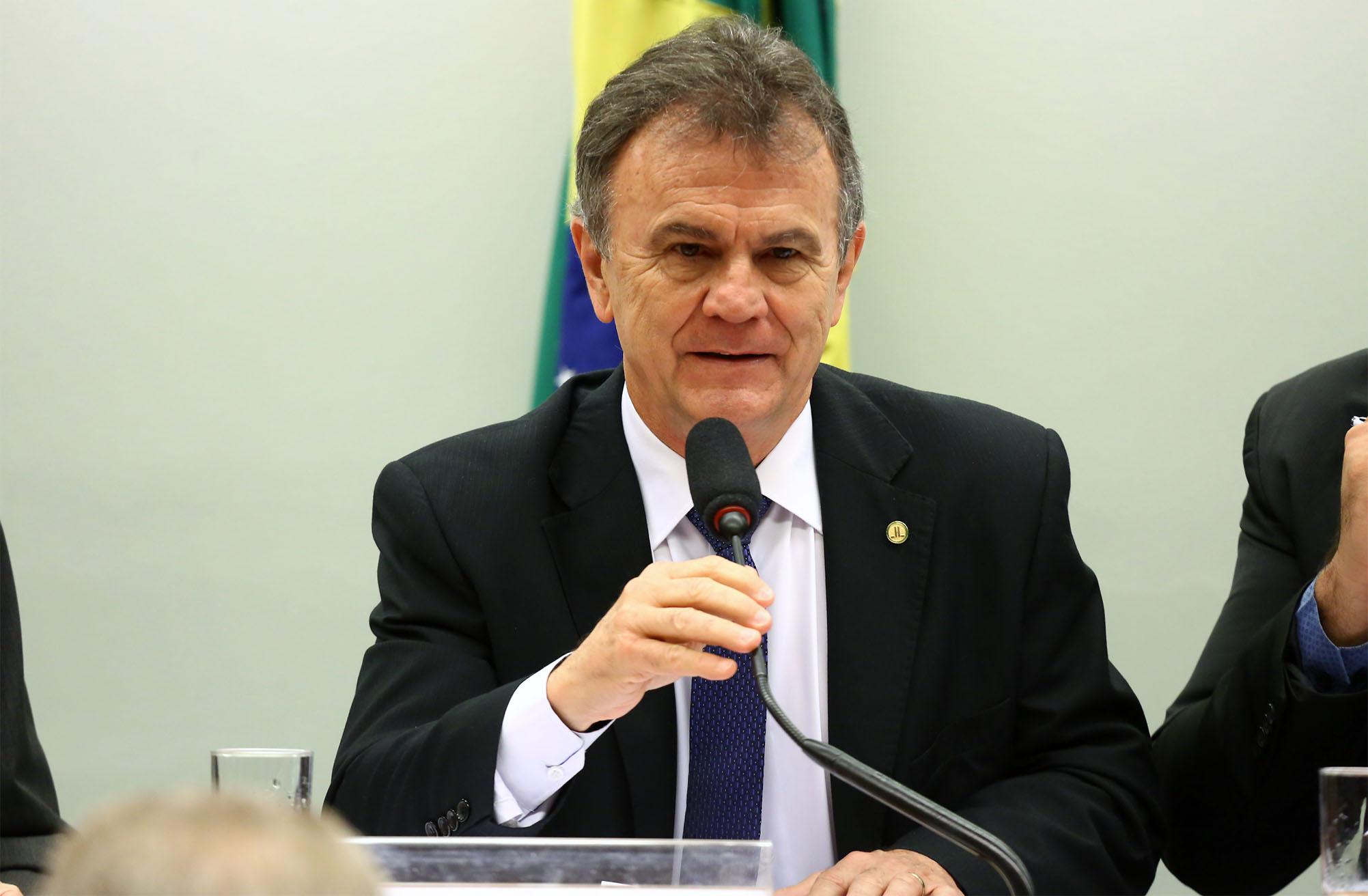 Reunião Ordinária. Dep. Toninho Wandscheer (PROS - PR)