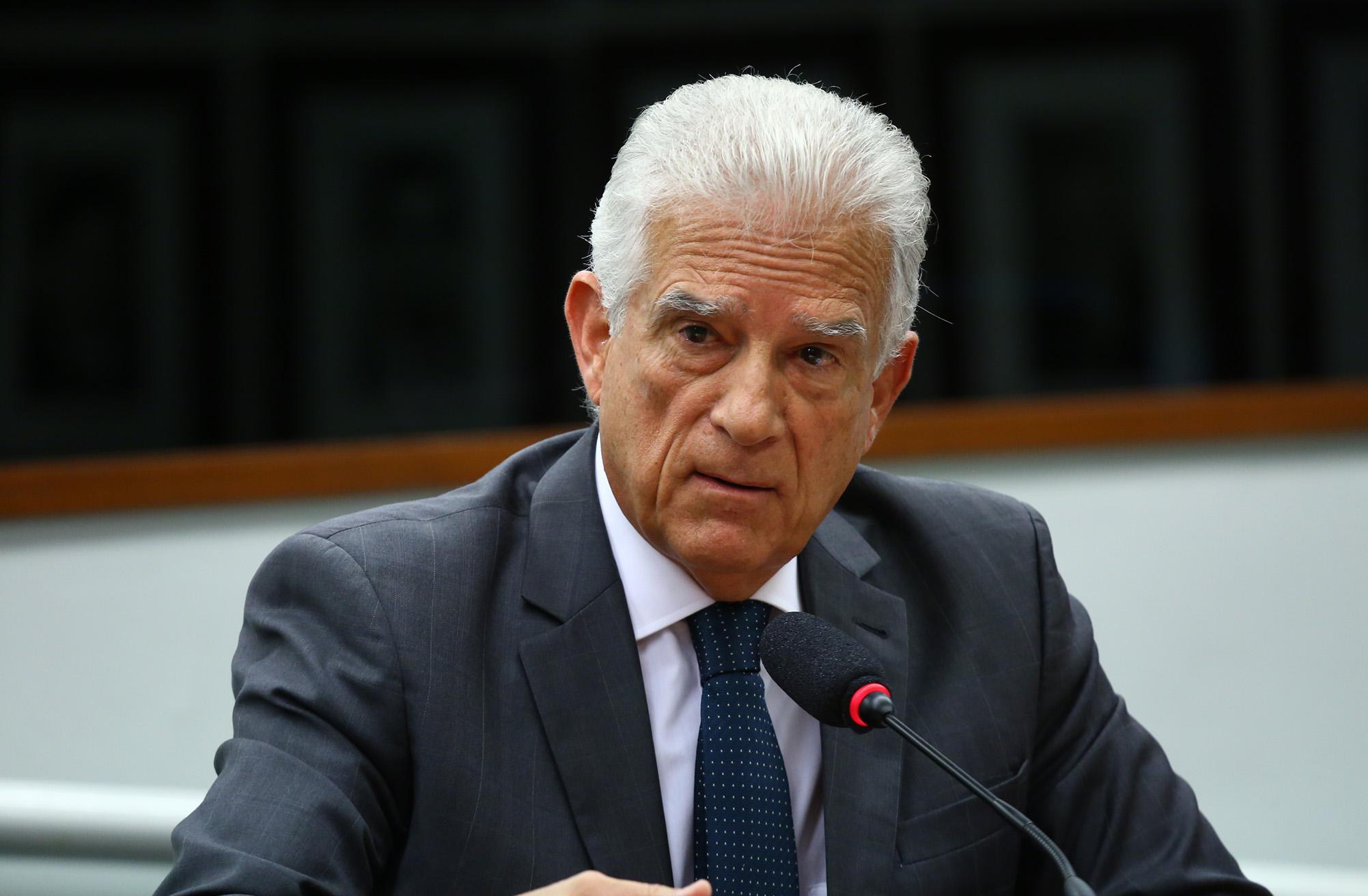 Audiência Pública e Reunião Ordinária . Dep. Rubens Bueno ( PPS - PR)