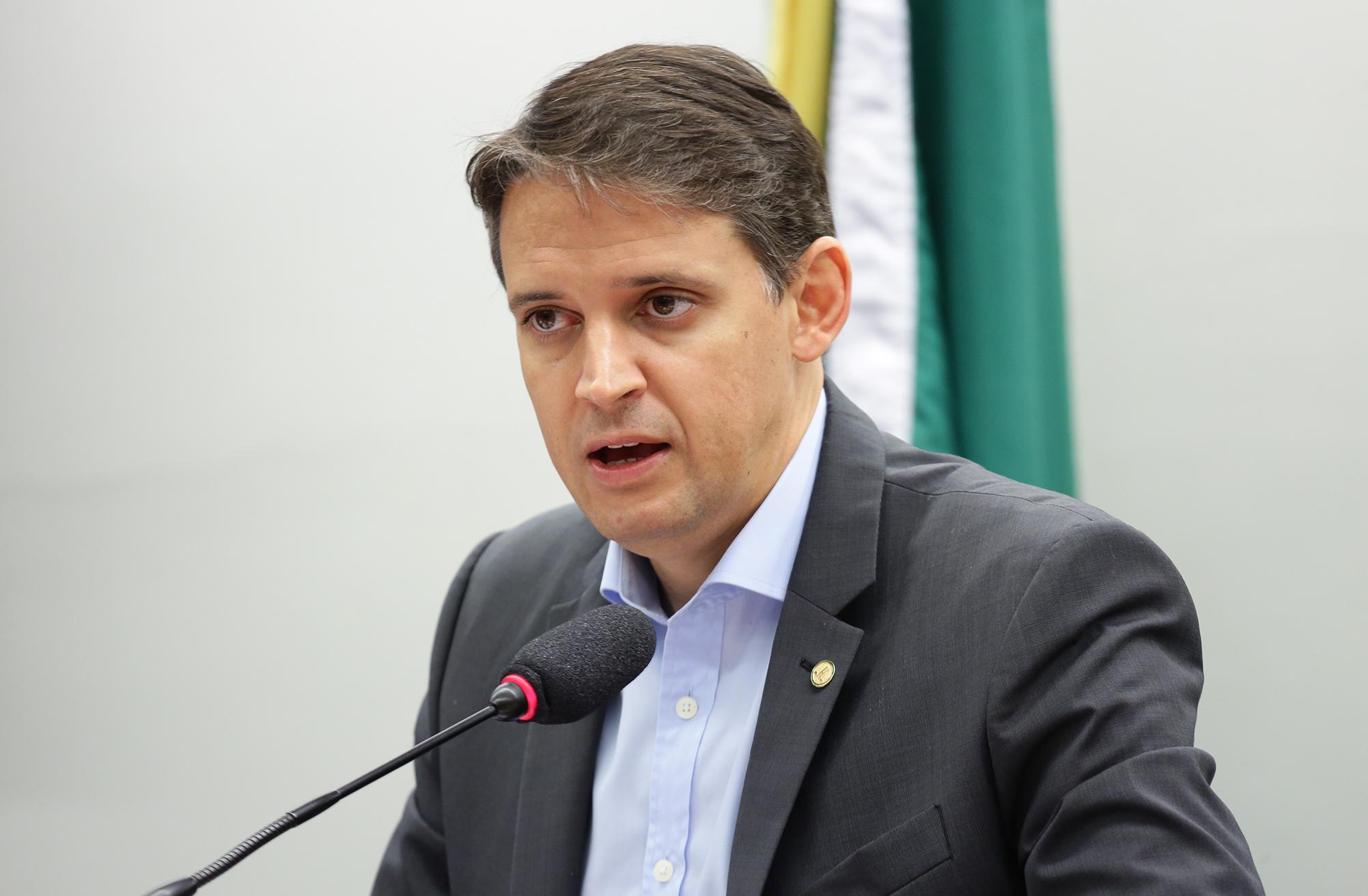 Seminário Revolução Digital no Brasil Tecnologia-Estado. Dep. Thiago Peixoto (PSD - GO)