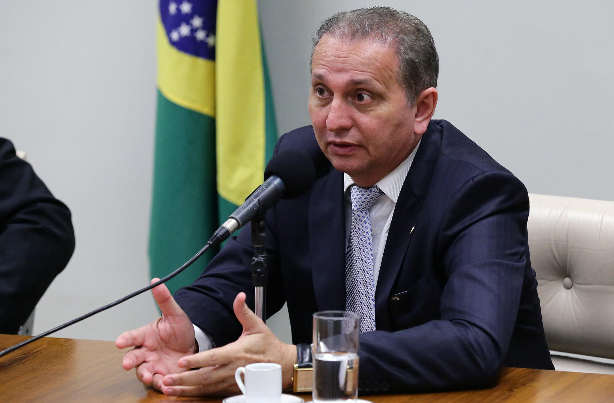 Associação Maria Vitoria de Doenças Raras e Crônicas (AMAVI). Dep. Antônio Jácome (PODE - RN)