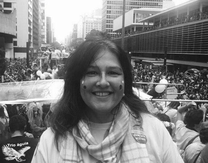 Trilha das Artes, 10/03/2018 - Cassia Janeiro