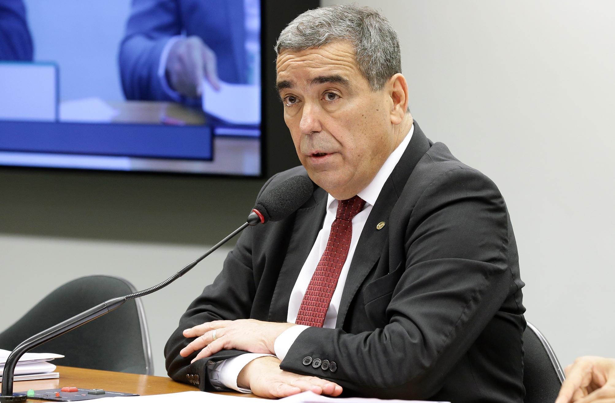 Audiência Pública e Reunião Ordinária. Dep. Marcus Vicente (PP - ES)