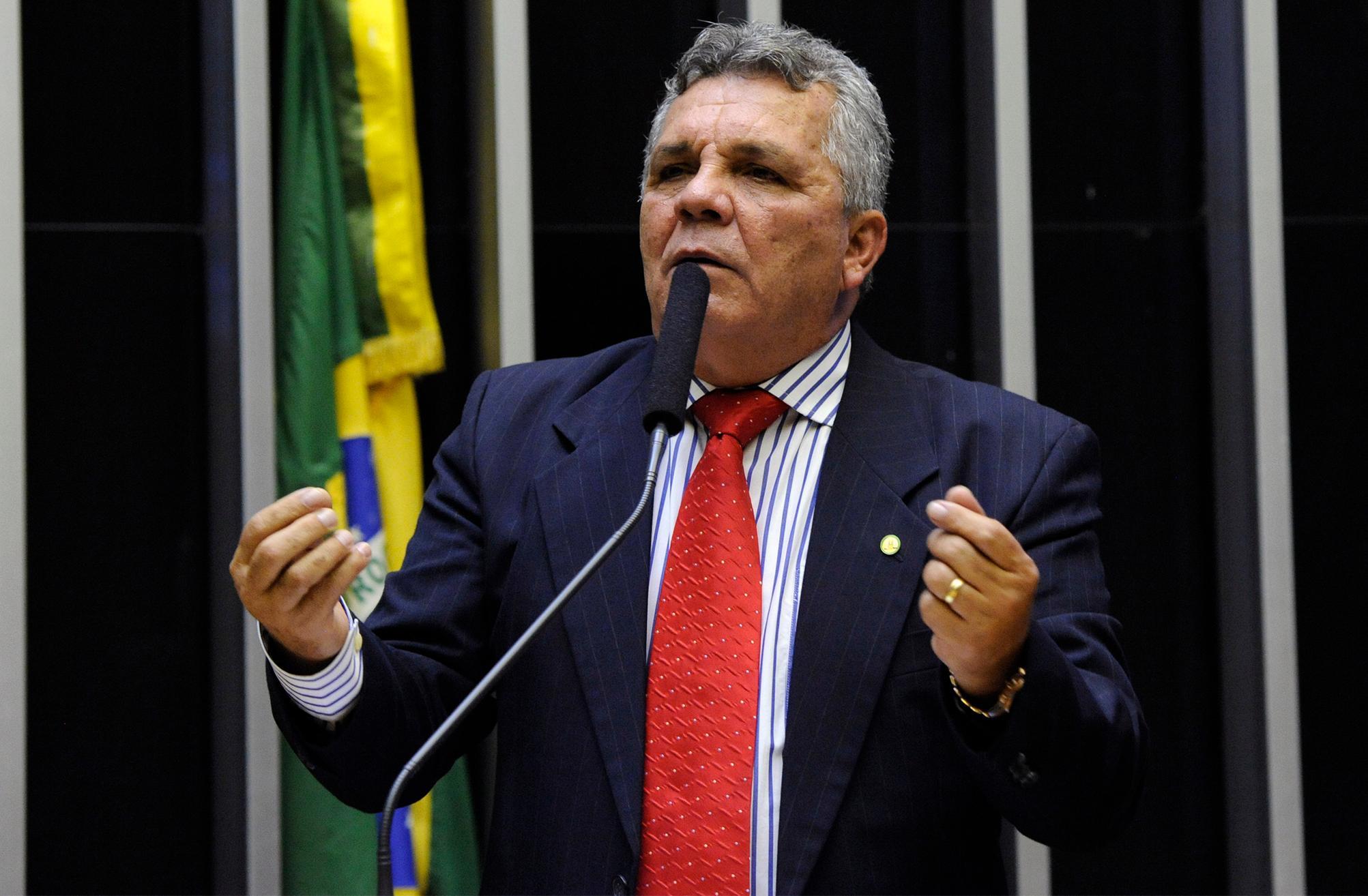 Grande Expediente - Dep. Alberto Fraga (DEM-DF)