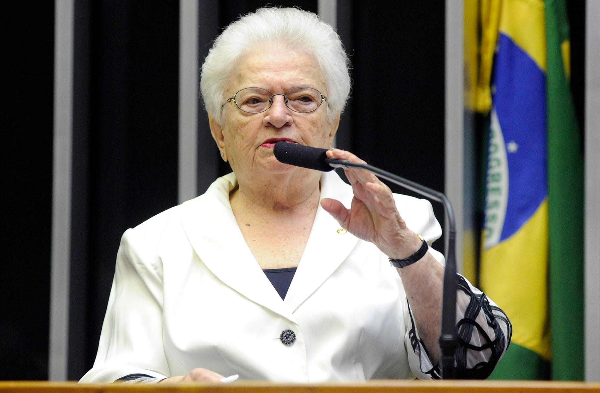 Homenagem Dia Internacional do Direito à Verdade, Sobre Graves Violações aos Direitos Humanos e da Dignidade das Vítima. Dep. Luiza Erundina (PSOL - SP)