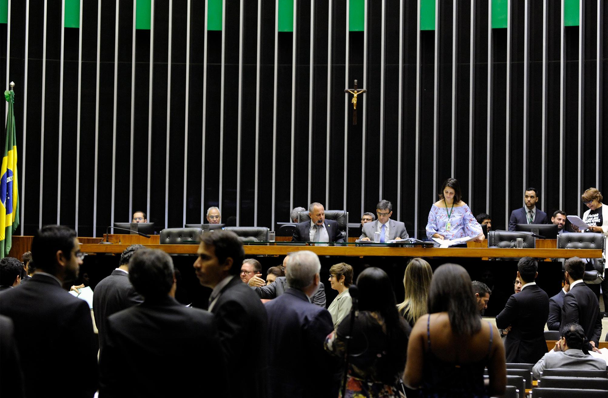Plen rio aprova mudan a em texto que criou a ag ncia for Bancoexterior internet e24
