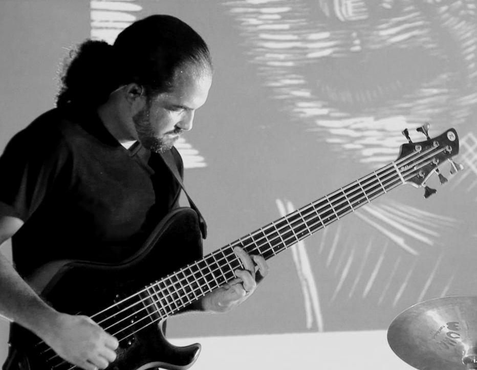 Esquina do Jazz, 07/04/2018 - Jefferson Amorim