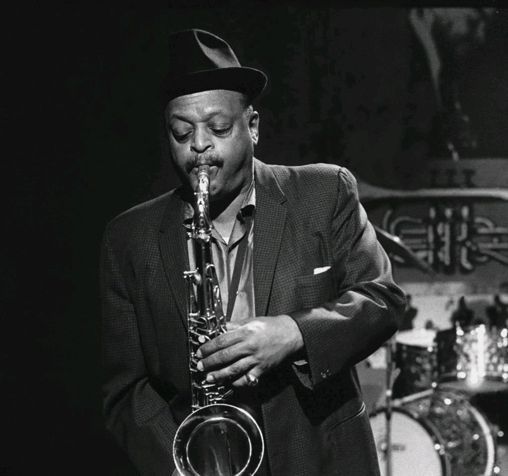 Esquina do Jazz, 14/04/2018 - Ben Webster