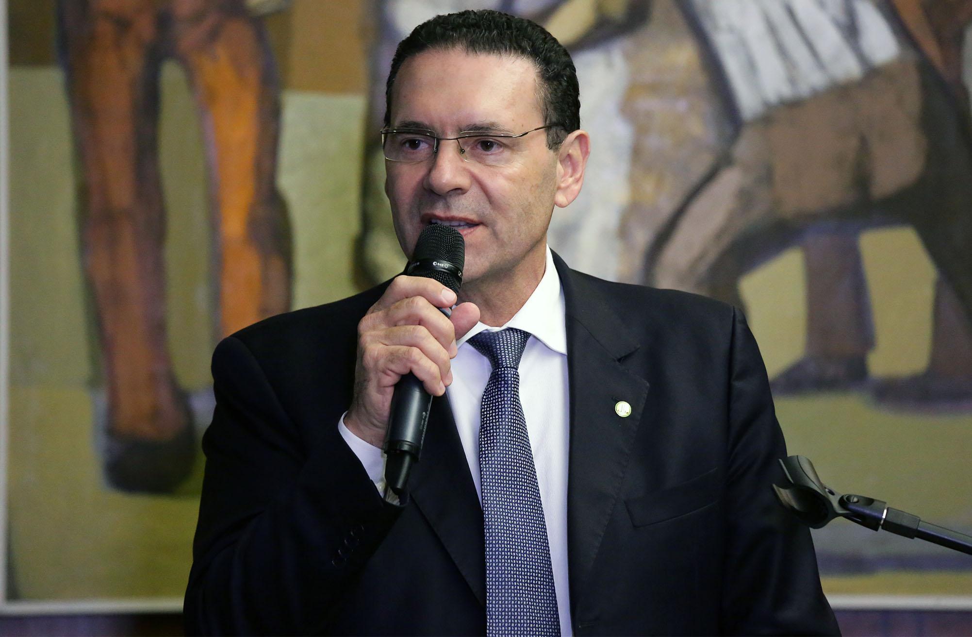 Lançamento. Dep. Vitor Lippi (PSDB - SP)