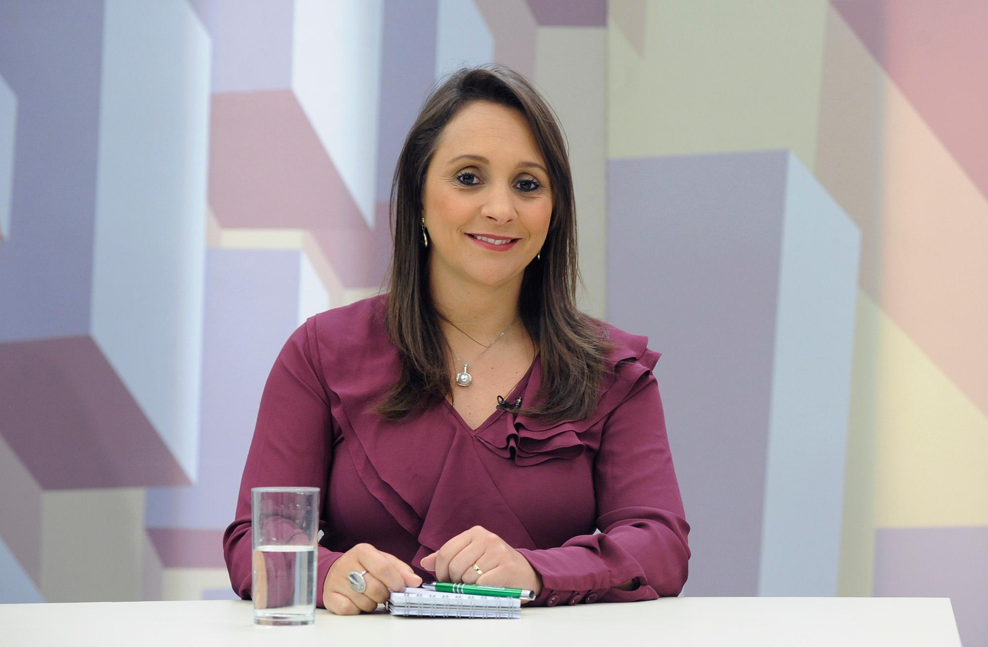O Expressão Nacional  pergunta: Fechada a janela, como fica a Câmara? Convidada deputada Renata Abreu (PODE-SP)