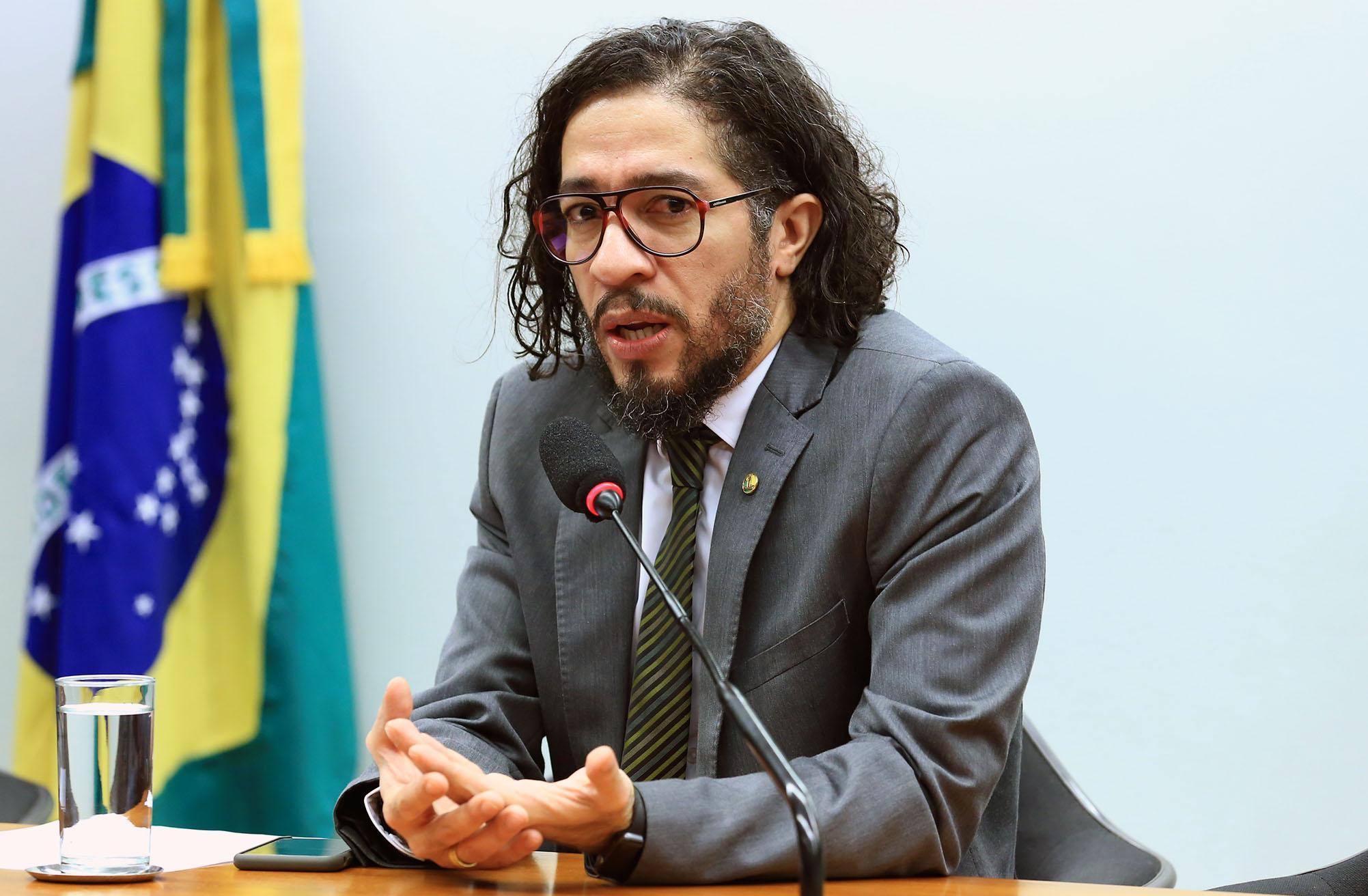 Reunião Ordinária. Dep. Jean Wyllys (PSOL - RJ)