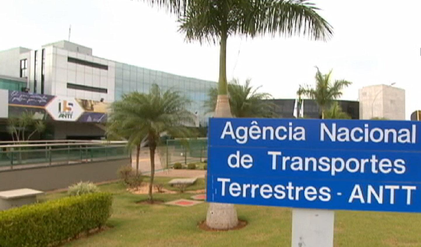 Administração Pública - geral - agências reguladoras ANTT Transportes Terrestres