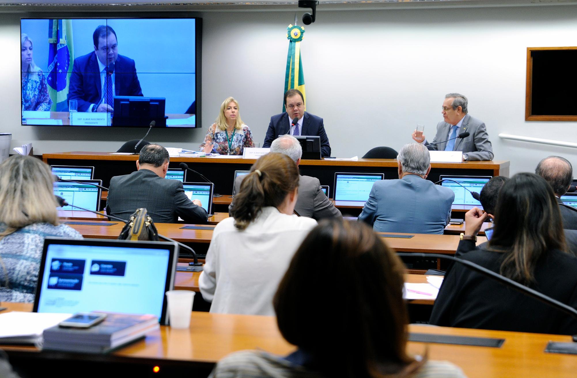 Discussão e votação de pareceres preliminares referentes a processos em desfavor dos deputados João Rodrigues (PSD/SC) e Jean Wyllys (PSOL/RJ)