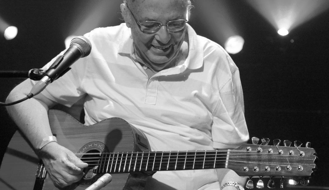 Esquina do Jazz, 12/05/2018 - Heraldo do Monte
