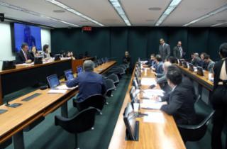 Foto: Vinícius Loures/Câmara dos Deputados
