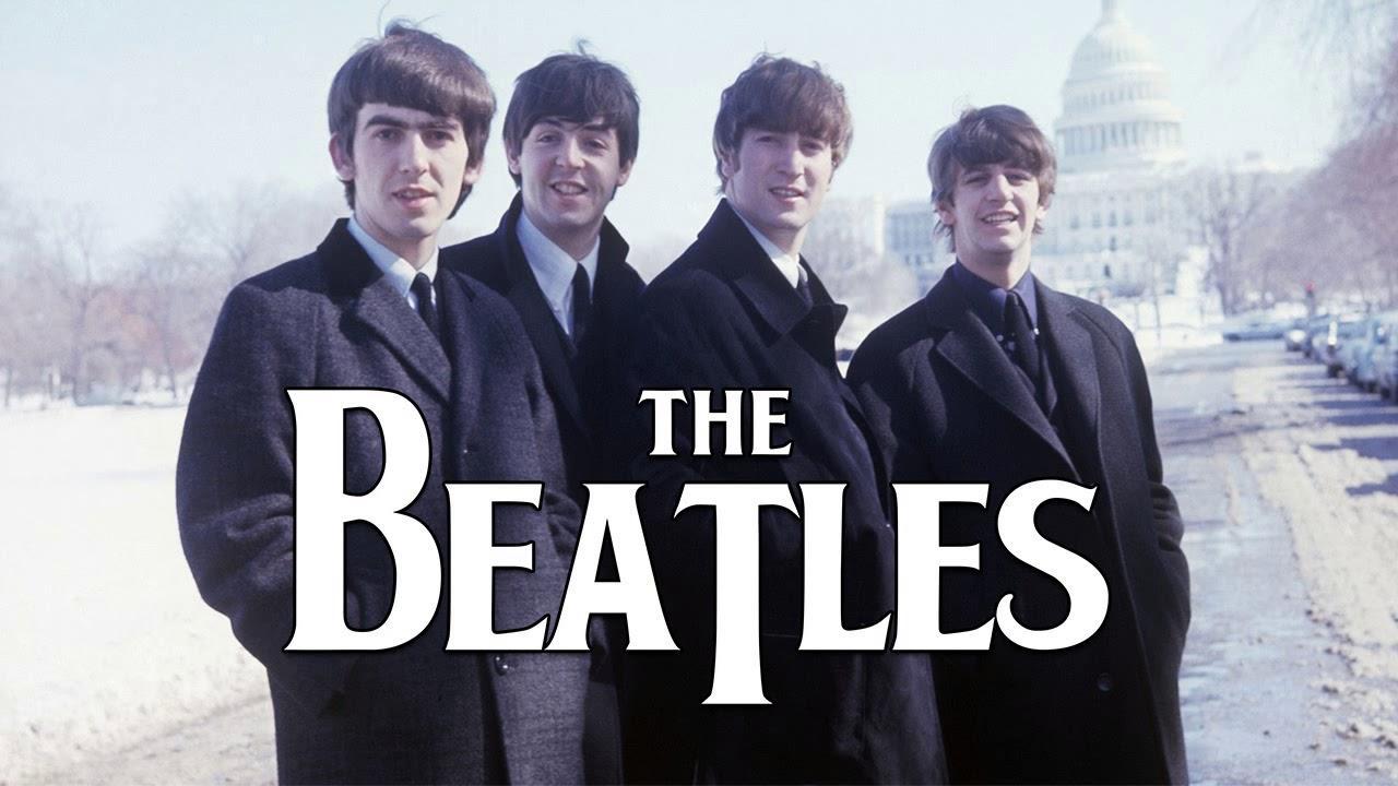 Memória do Rock, 26/05/2018 - The Beatles