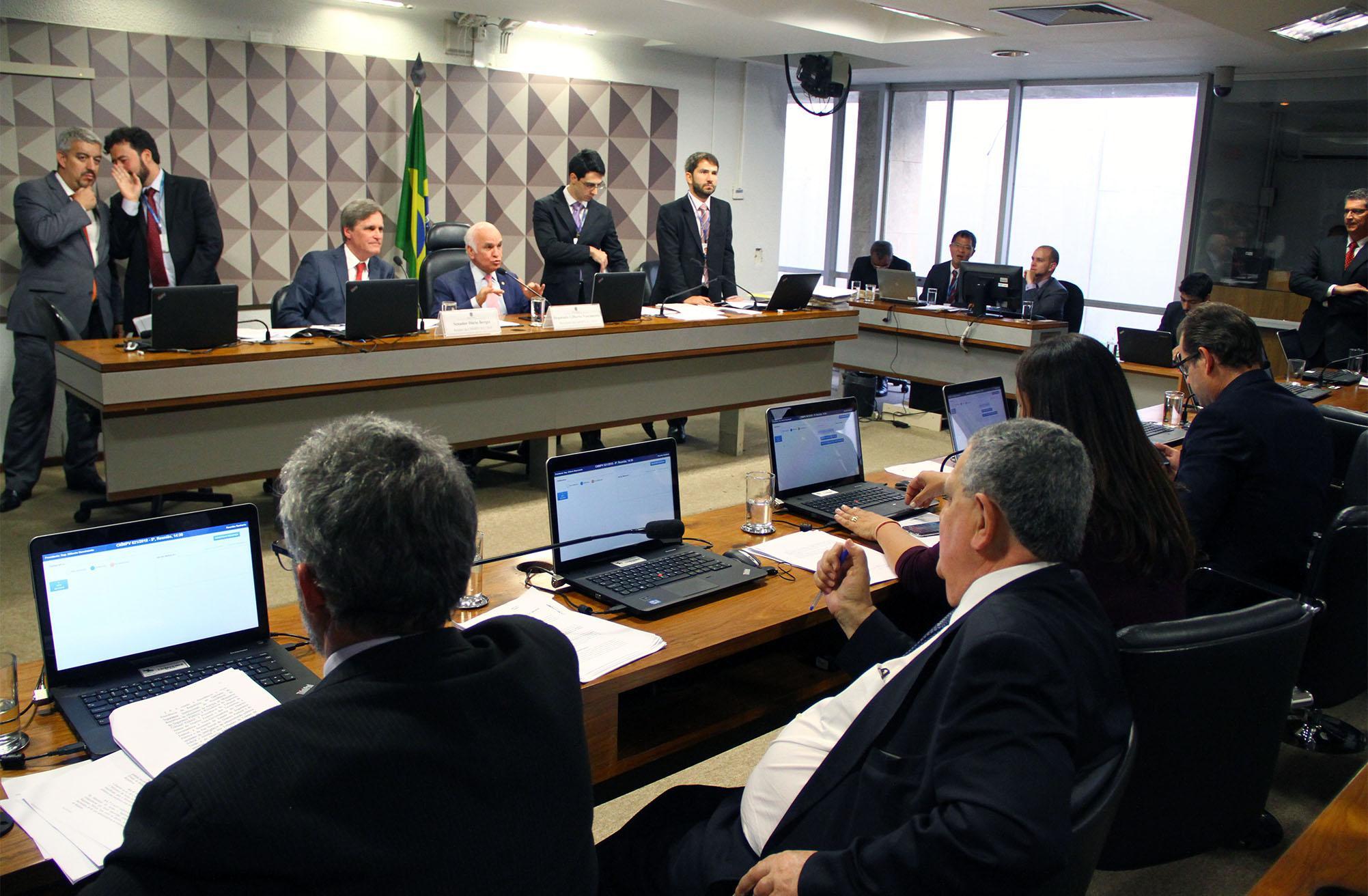 Audiência pública sobre a MP 821/18, que dispõe sobre organização básica da Presidência da República e dos Ministérios, para criar o Ministério Extraordinário da Segurança Pública