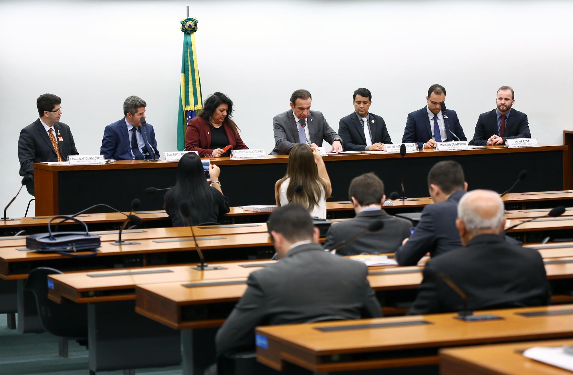 Seminário 10 anos da Lei Seca (Lei 11.705/2008)
